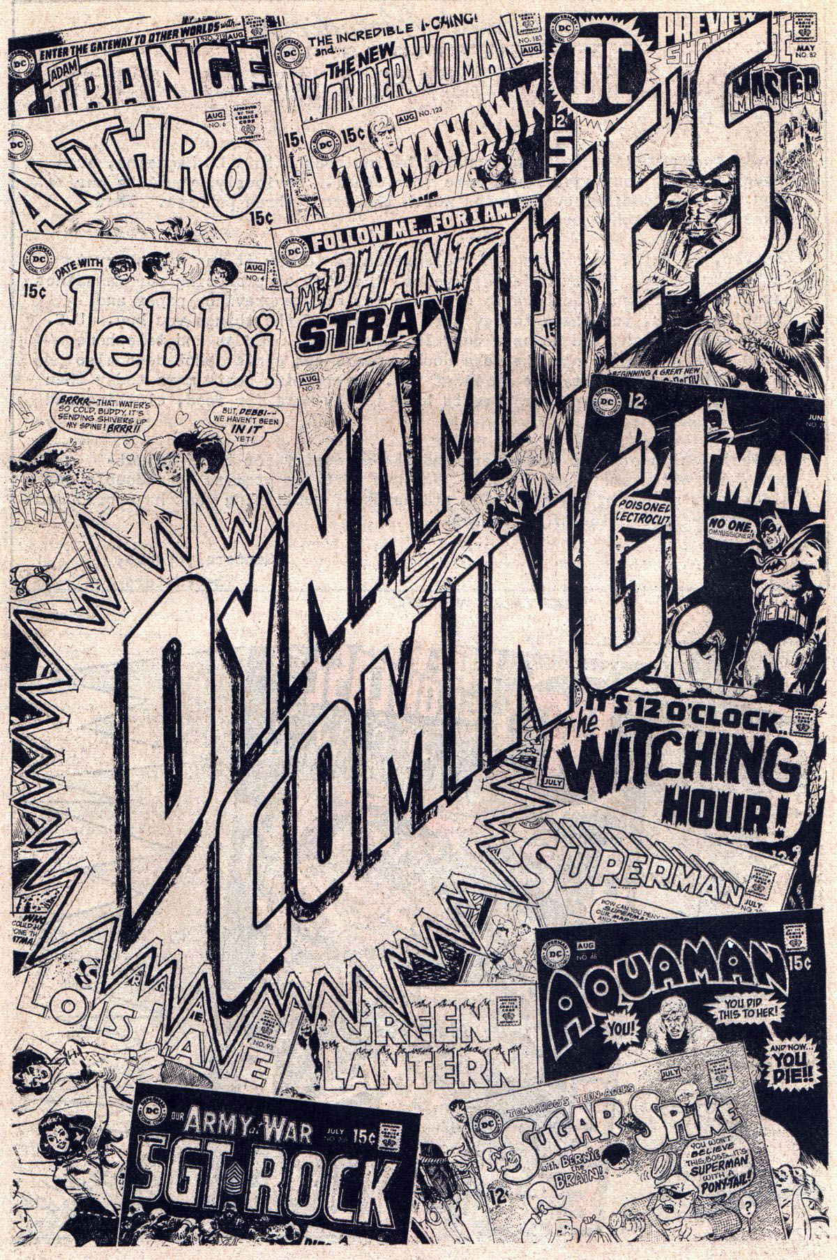 Read online Adventure Comics (1938) comic -  Issue #381 - 34