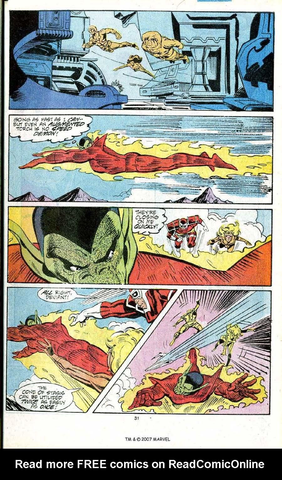 Silver Surfer (1987) _Annual 1 #1 - English 33