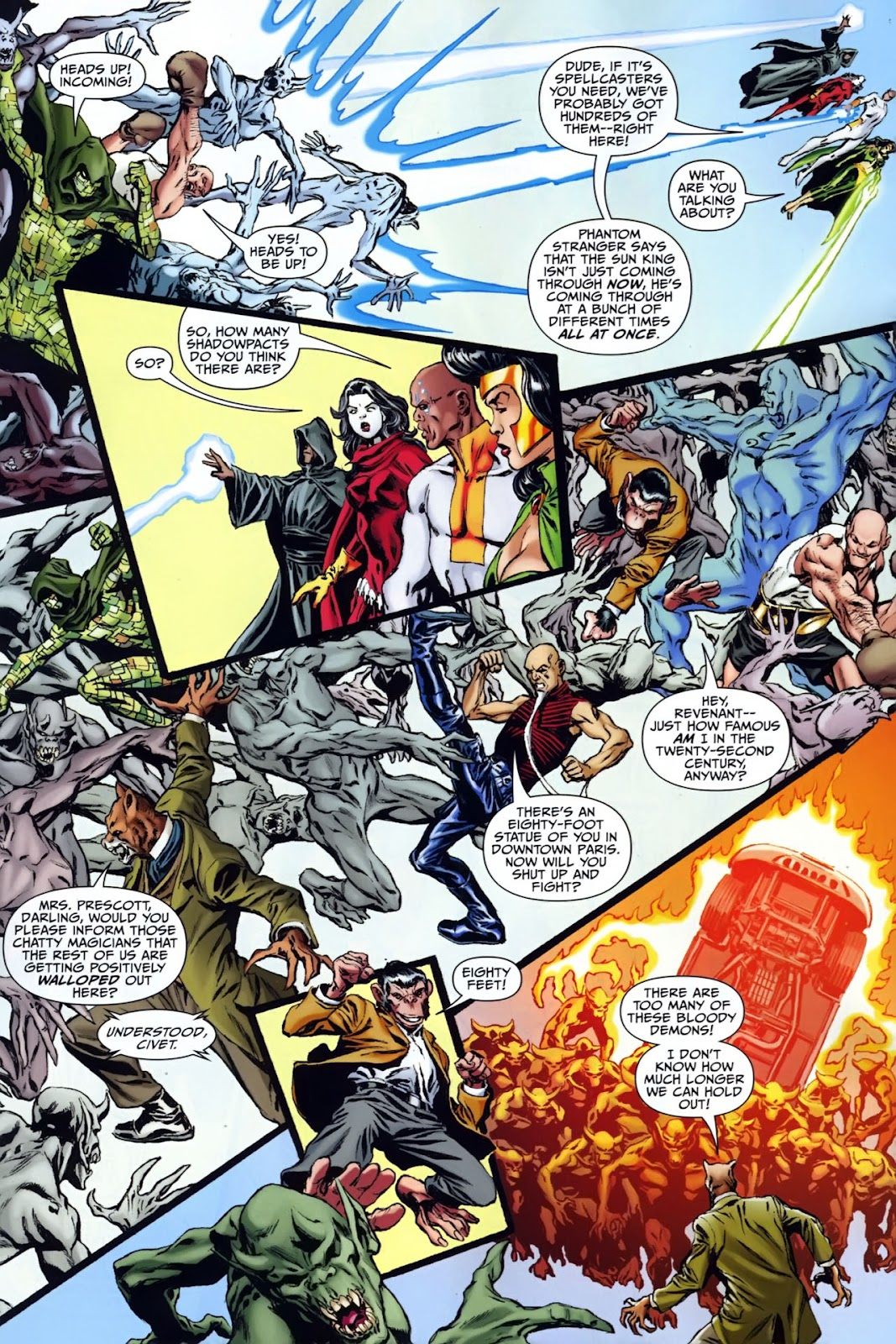 Shadowpact issue 25 - Page 9