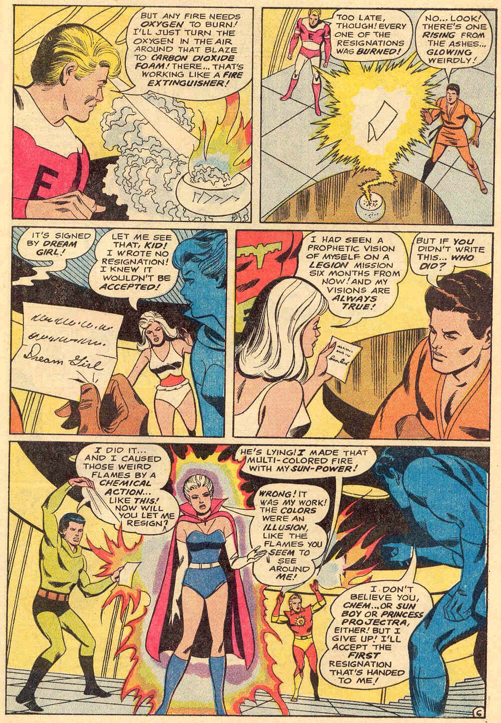 Read online Action Comics (1938) comic -  Issue #387 - 29