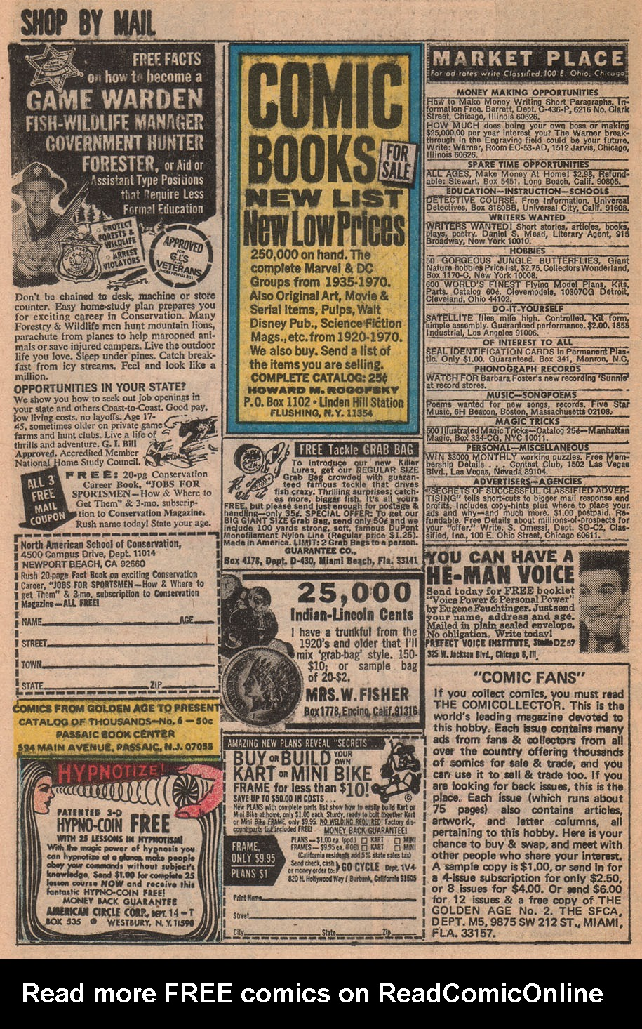 The Rawhide Kid (1955) issue 88 - Page 26