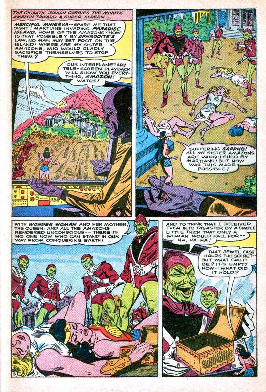 Read online Wonder Woman (1942) comic -  Issue #173 - 29