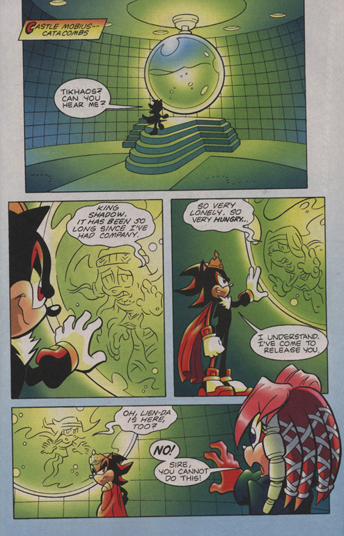 Read online Sonic Universe comic -  Issue #7 - 10