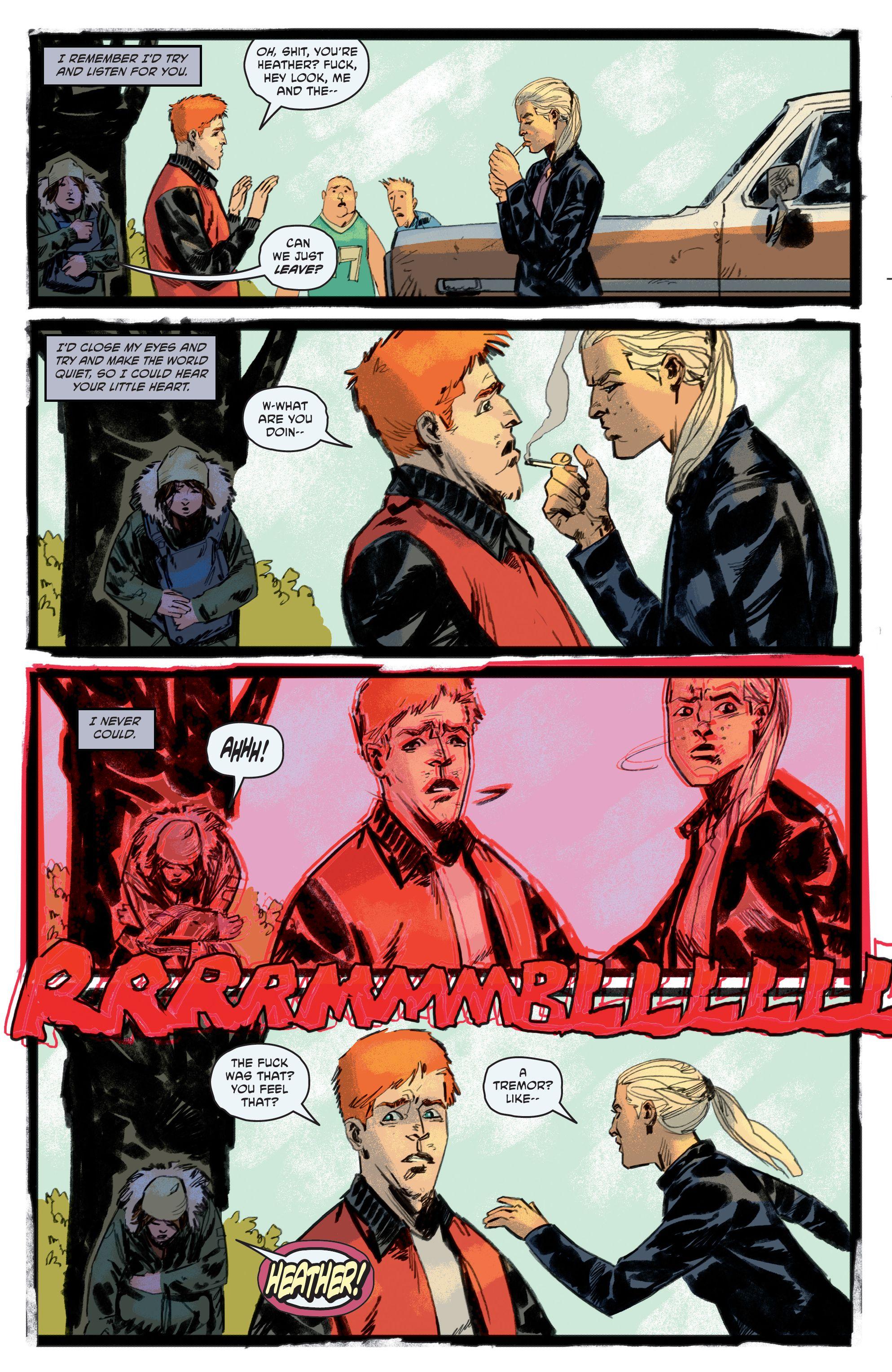 Read online Babyteeth comic -  Issue #1 - 9