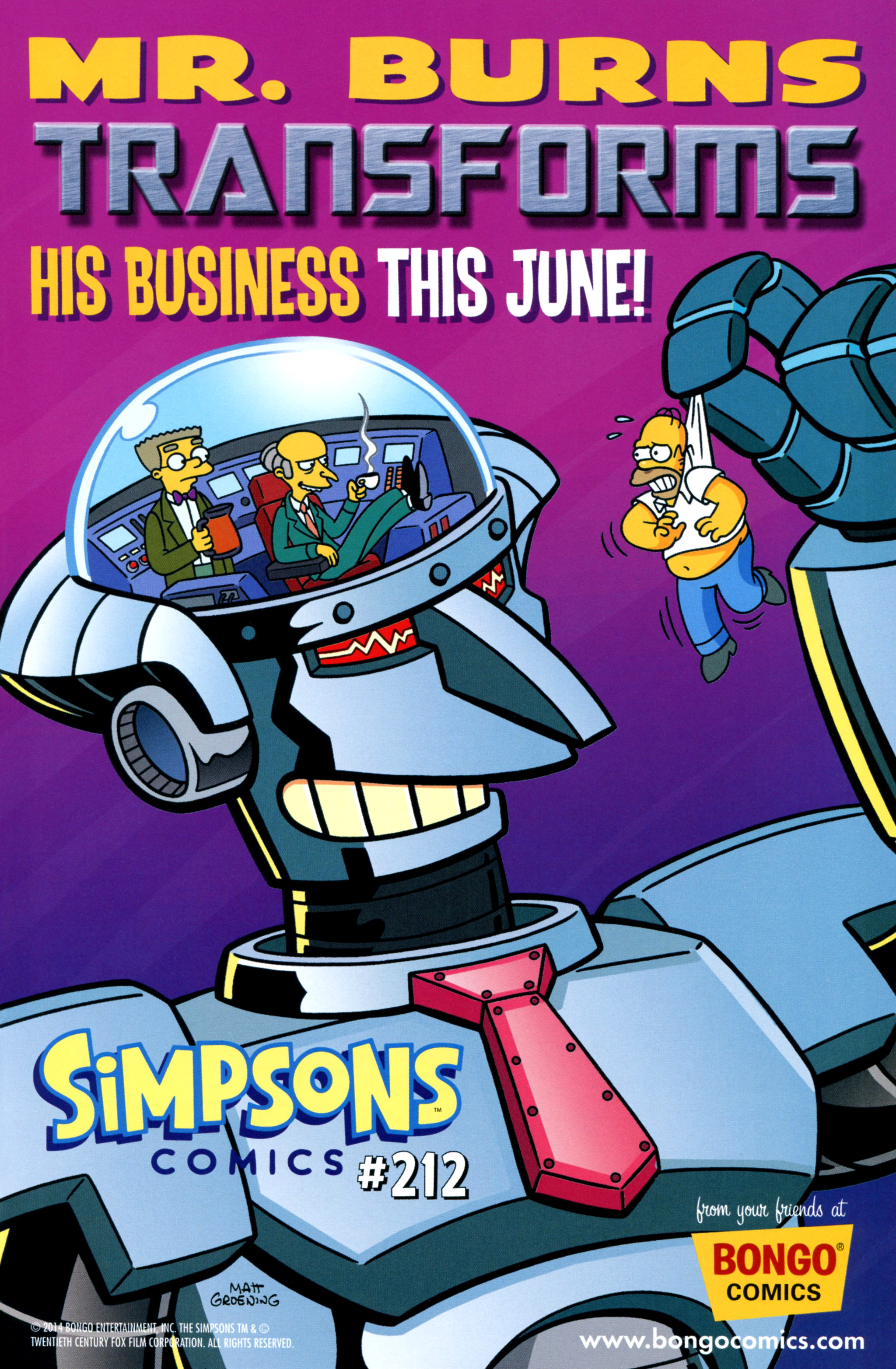 Read online Simpsons Comics Presents Bart Simpson comic -  Issue #90 - 27