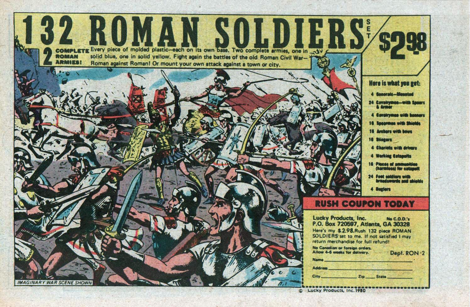 Read online Adventure Comics (1938) comic -  Issue #472 - 33