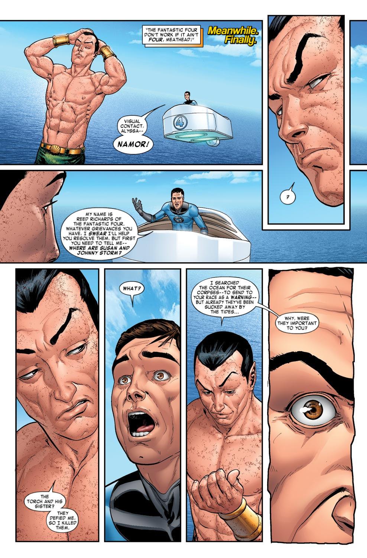 Read online Fantastic Four: Season One comic -  Issue # TPB - 96