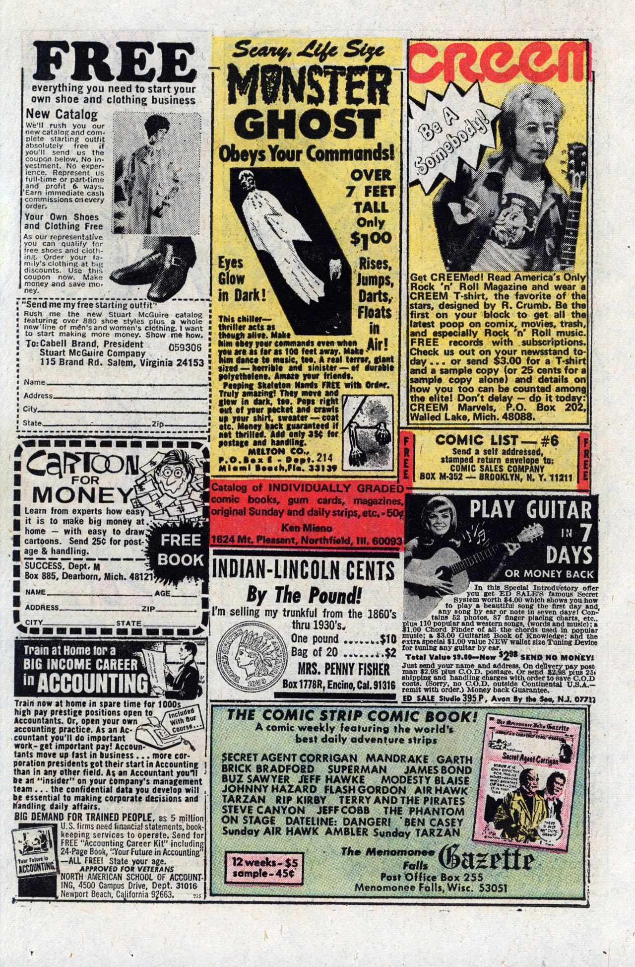 Read online Two-Gun Kid comic -  Issue #111 - 26