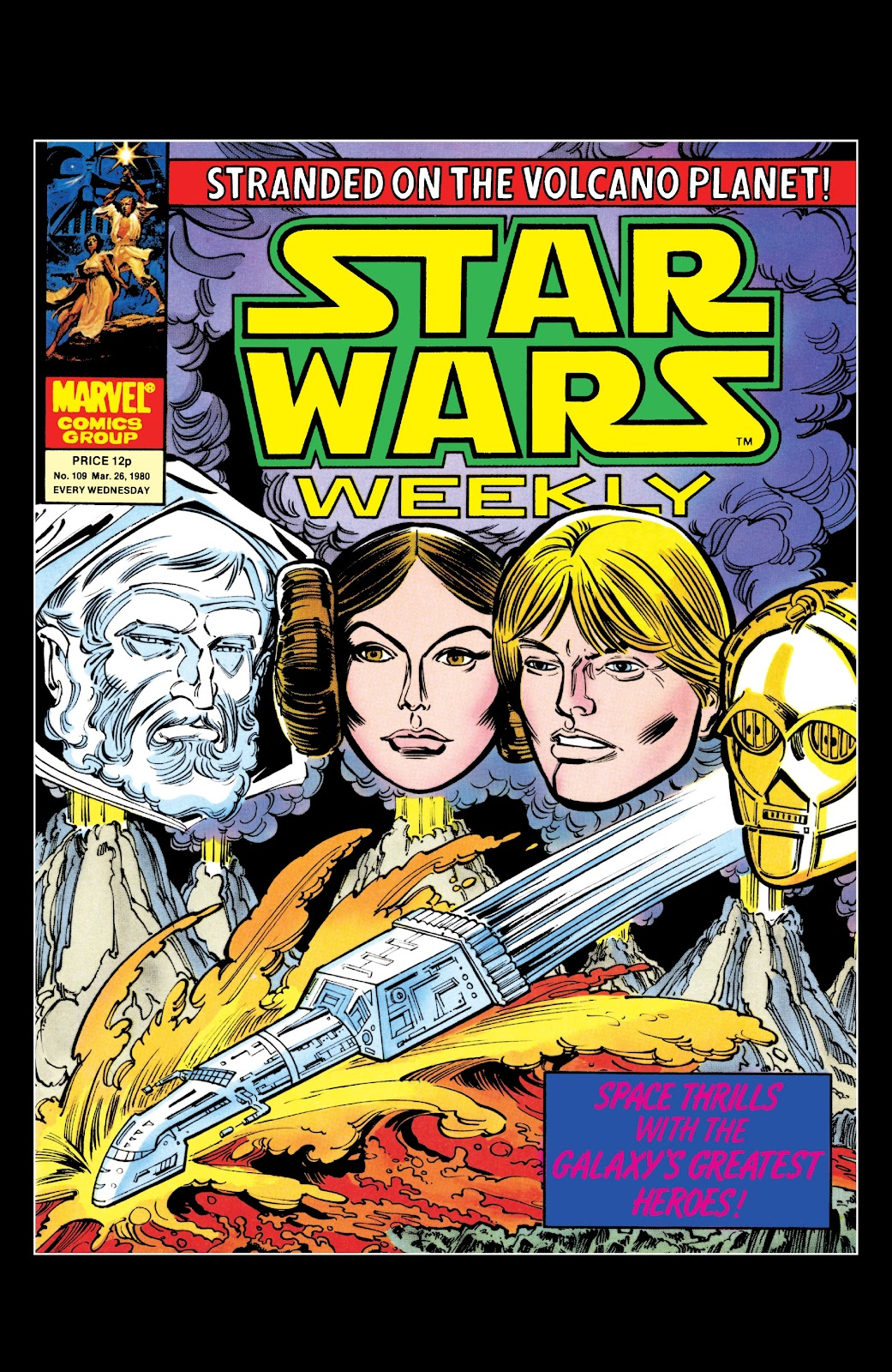 Read online Star Wars Legends: The Original Marvel Years - Epic Collection comic -  Issue # TPB 2 (Part 4) - 92