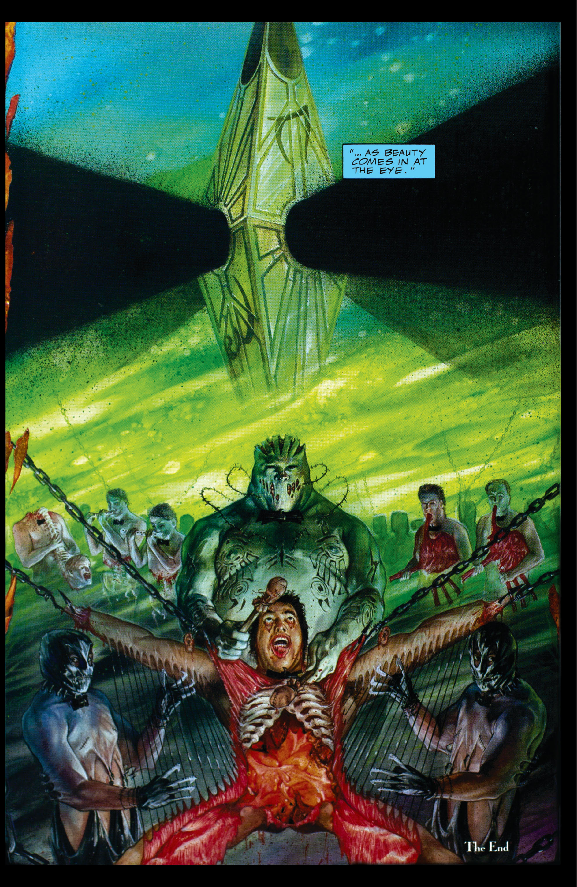 Clive Barkers Hellraiser Masterpieces 10 Page 32