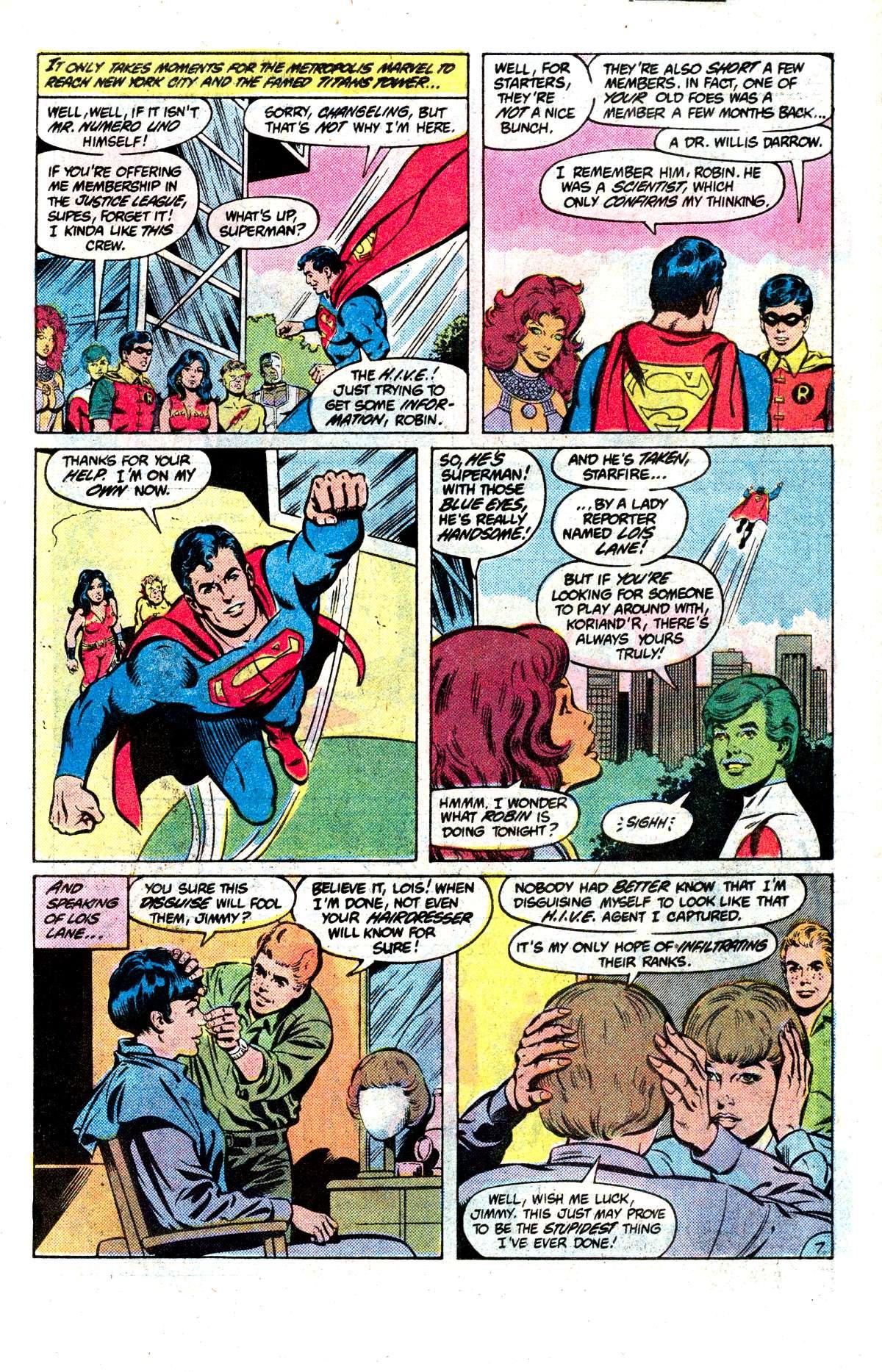 Action Comics (1938) 532 Page 7