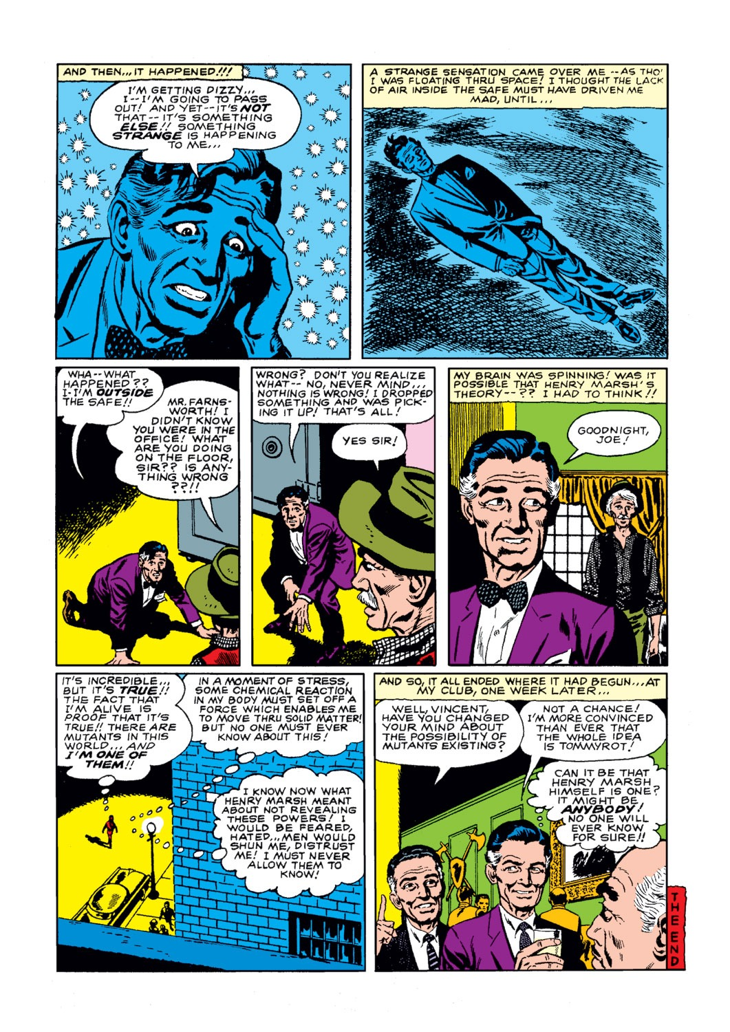 Tales of Suspense (1959) issue 6 - Page 16