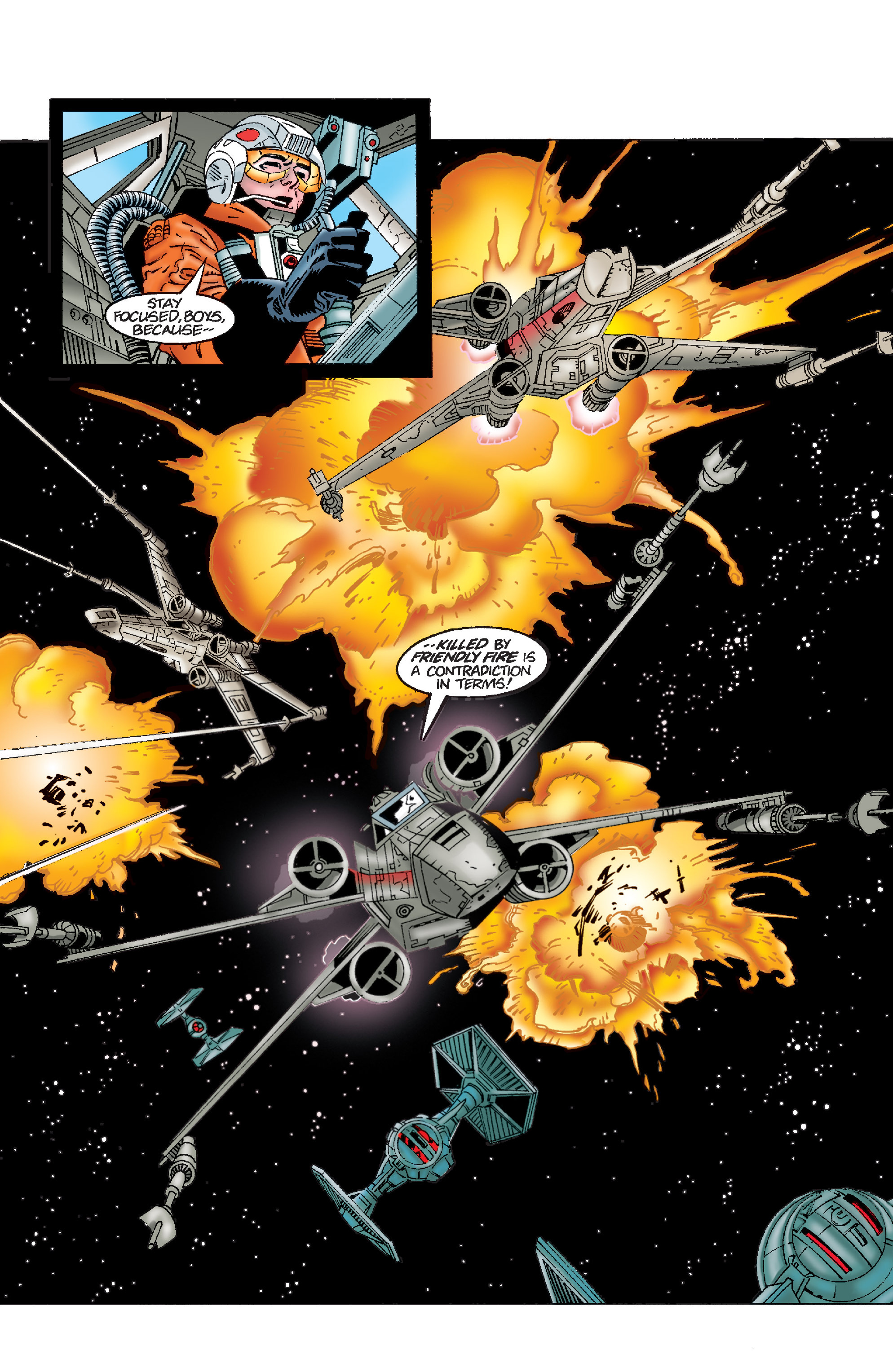 Read online Star Wars Omnibus comic -  Issue # Vol. 11 - 10