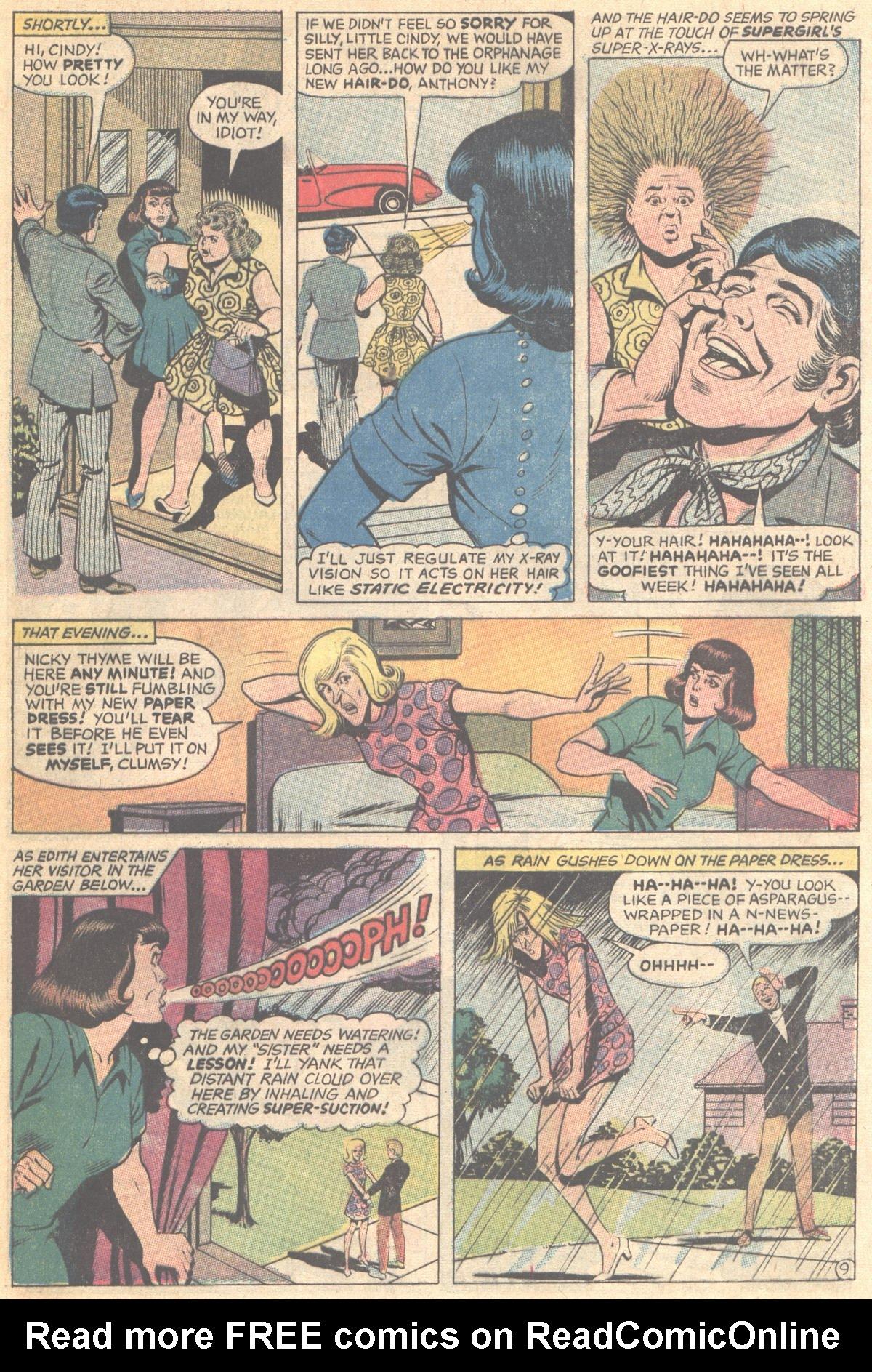 Read online Adventure Comics (1938) comic -  Issue #386 - 29