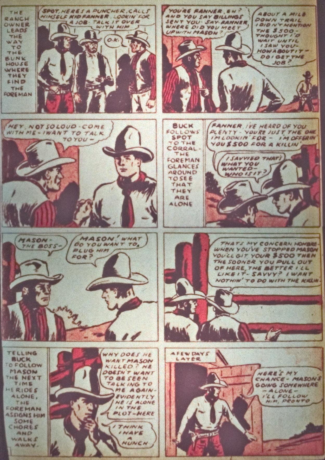 Detective Comics (1937) 28 Page 18