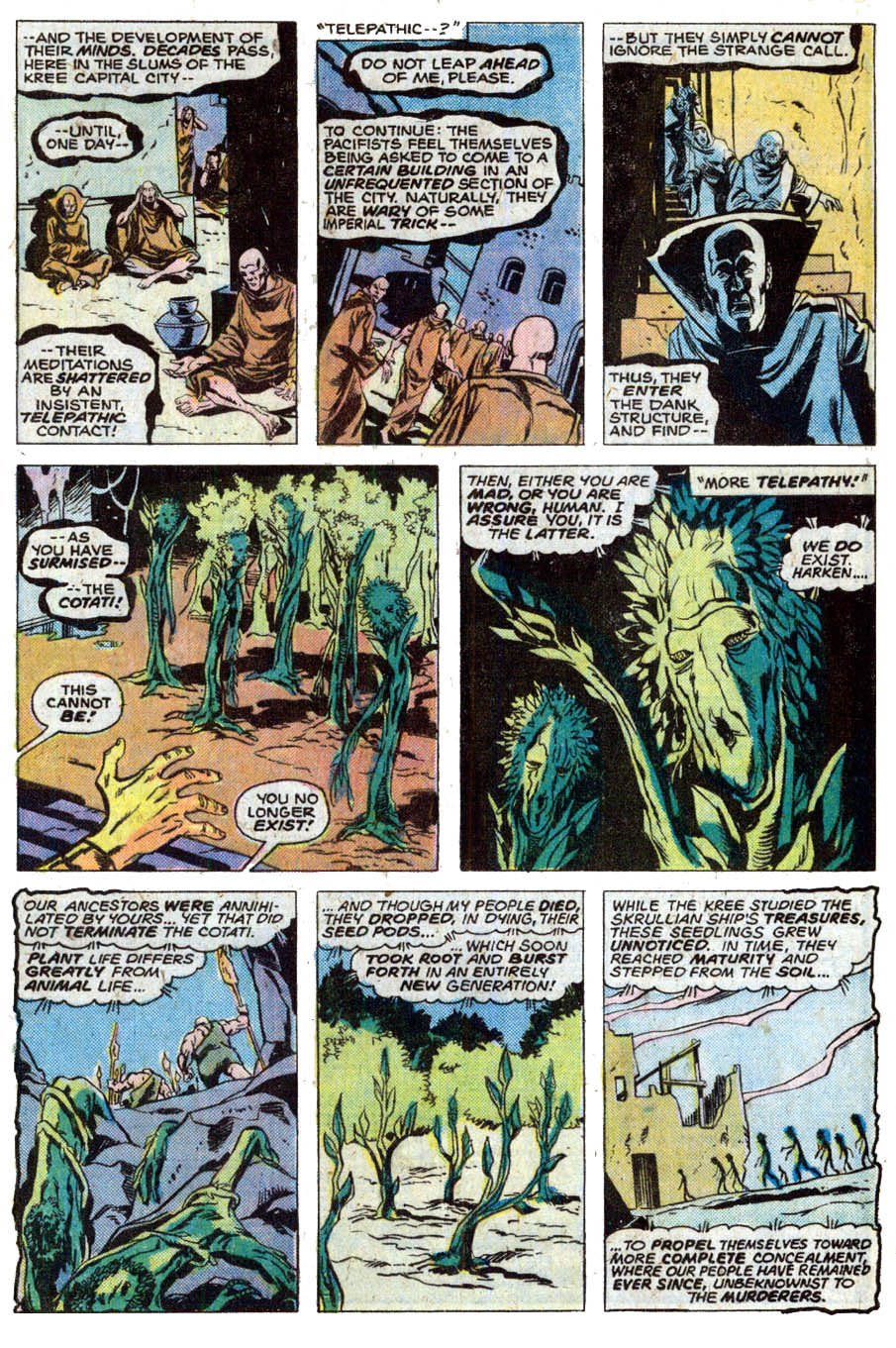 The Avengers (1963) 134 Page 4