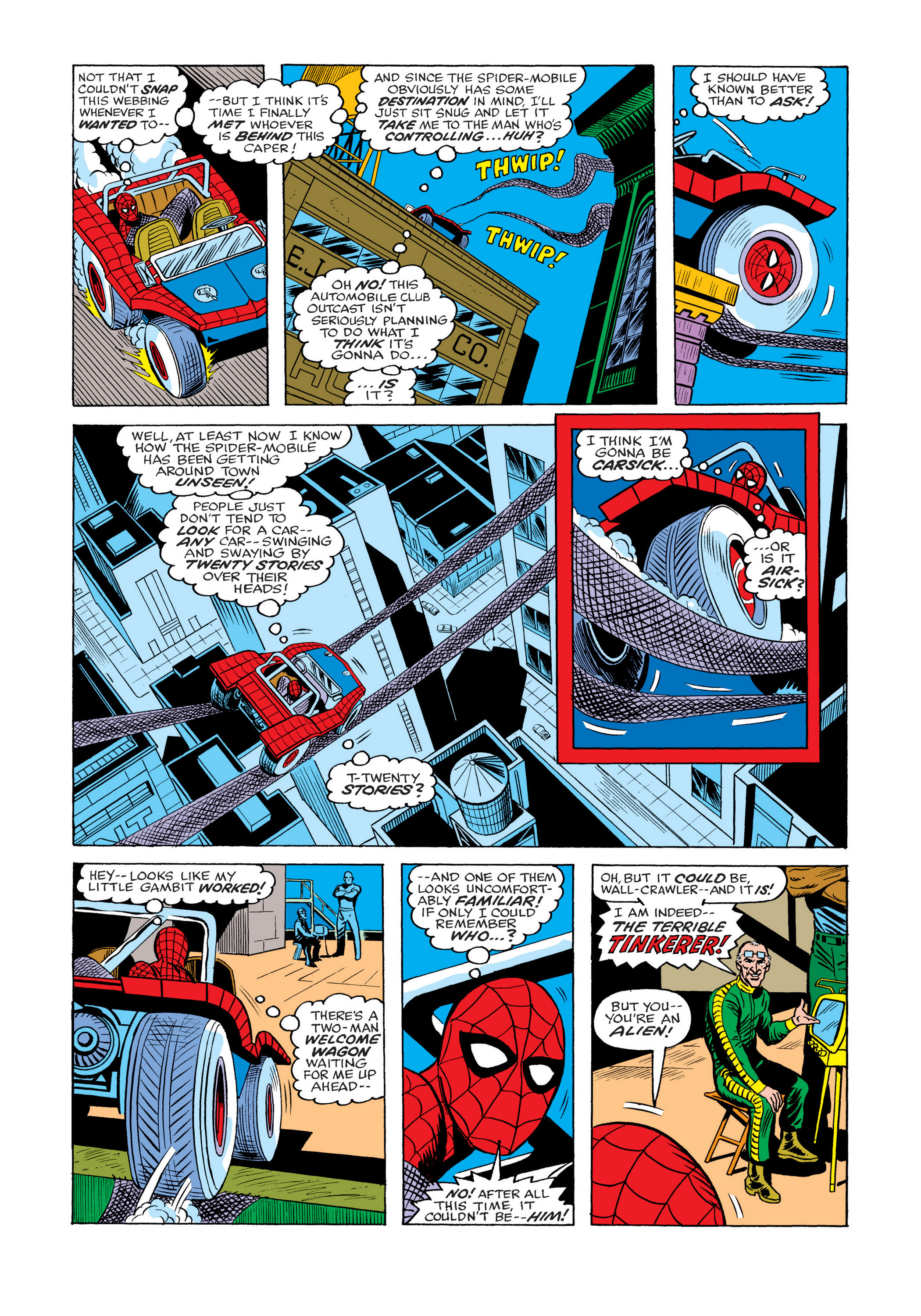 The Amazing Spider-Man (1963) 160 Page 13