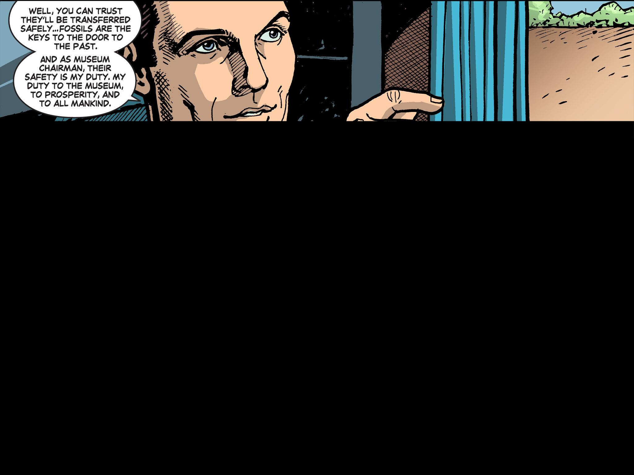 Read online Batman '66 Meets the Green Hornet [II] comic -  Issue #1 - 37