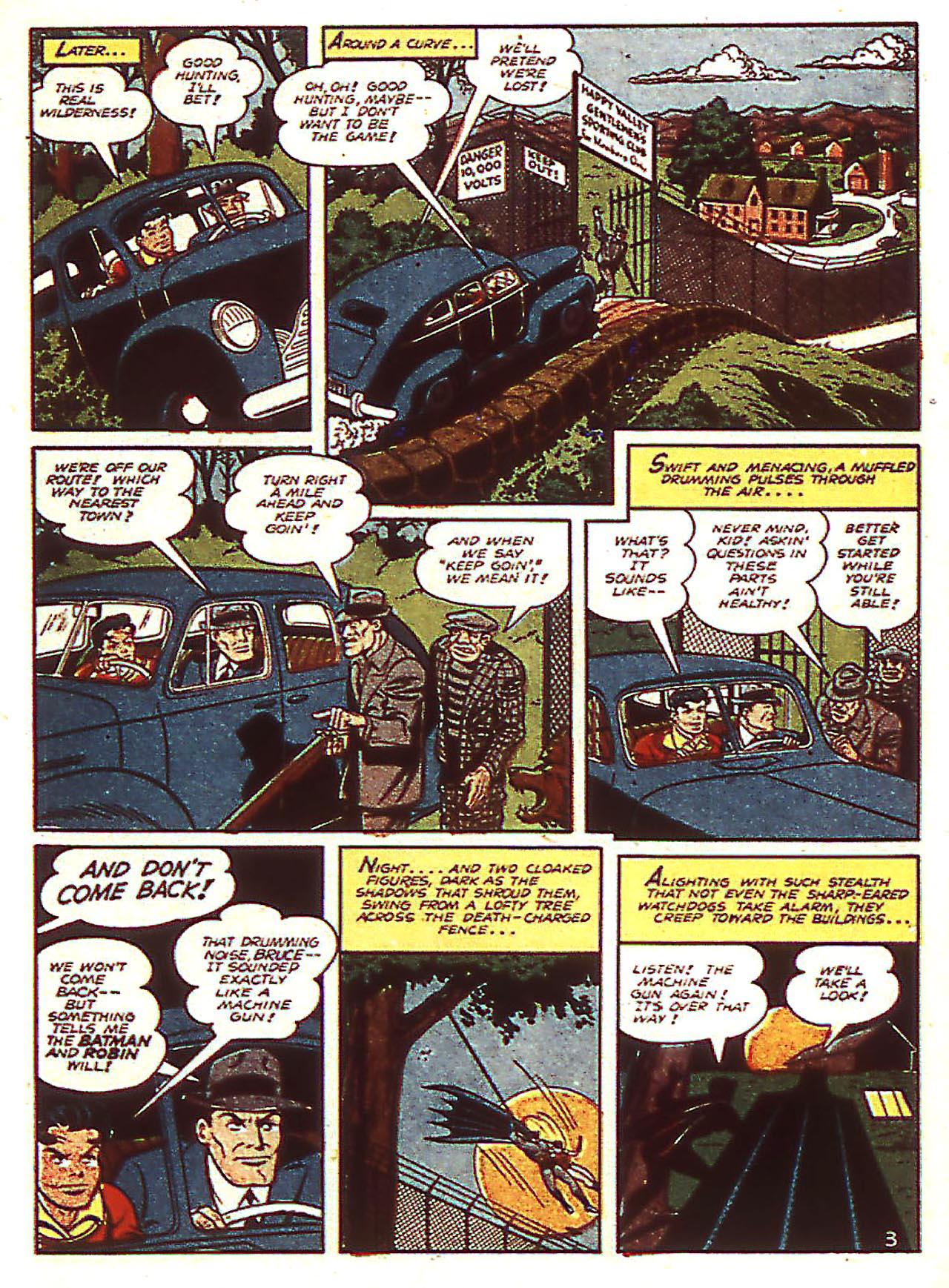 Detective Comics (1937) 84 Page 4
