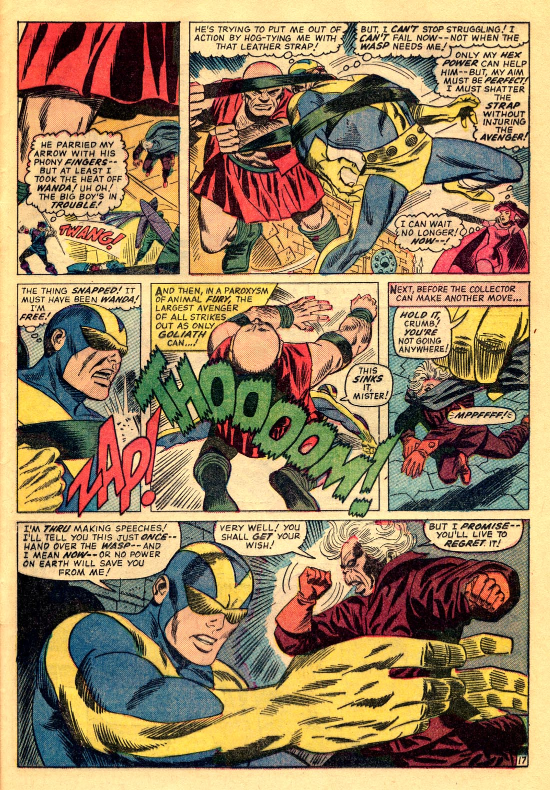 The Avengers (1963) 28 Page 24