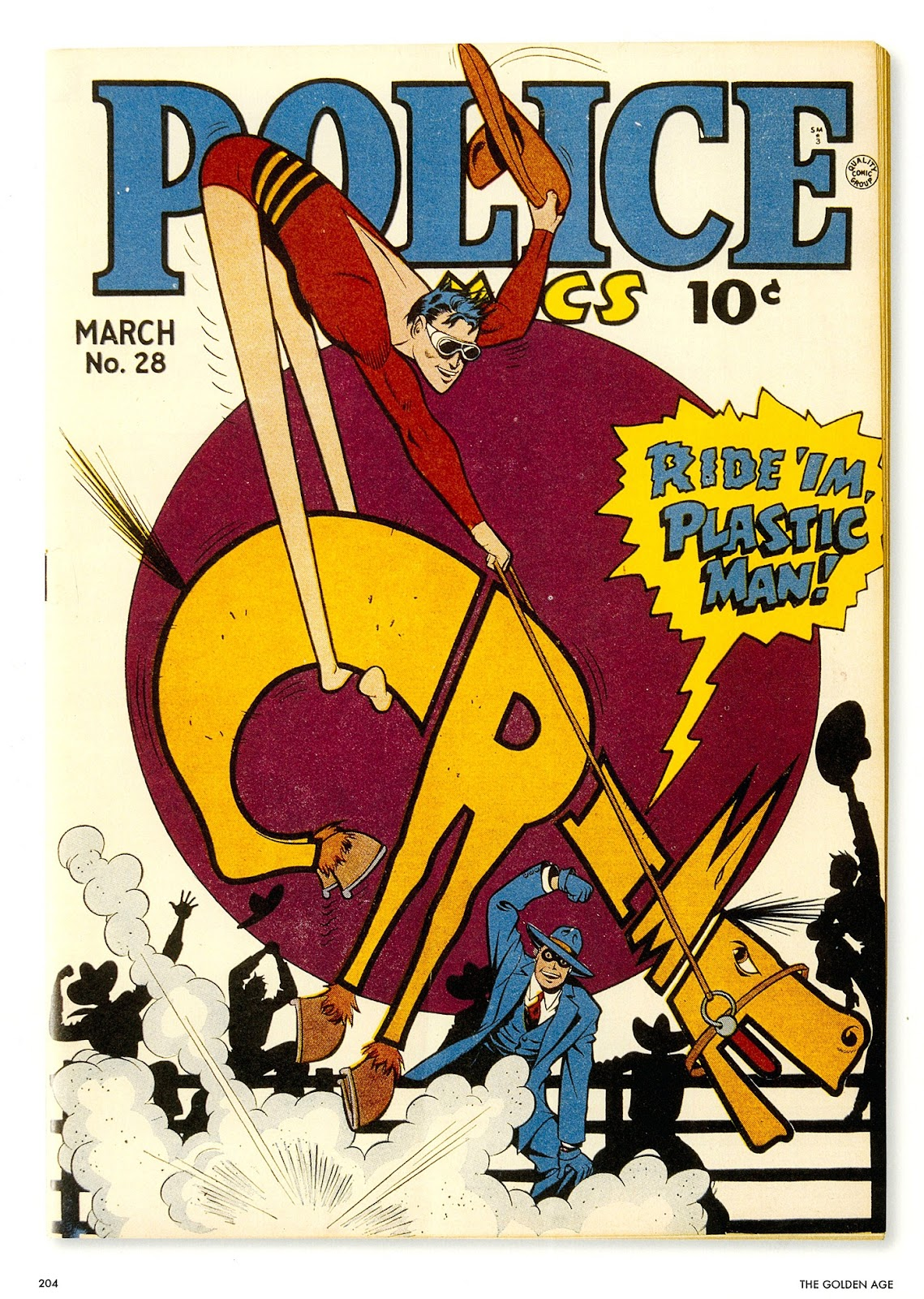 Read online 75 Years Of DC Comics comic -  Issue # TPB (Part 3) - 16