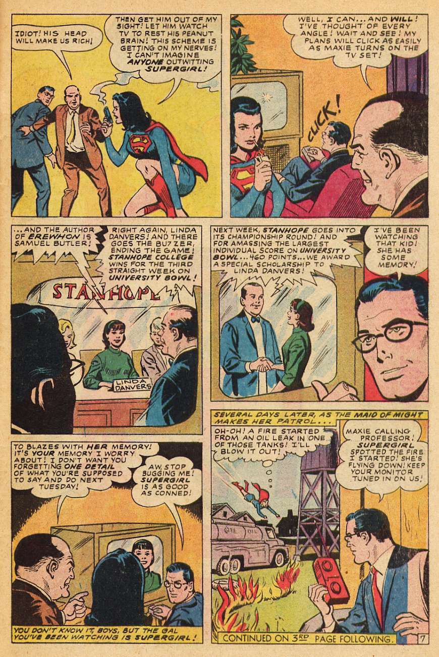 Read online Action Comics (1938) comic -  Issue #346 - 25
