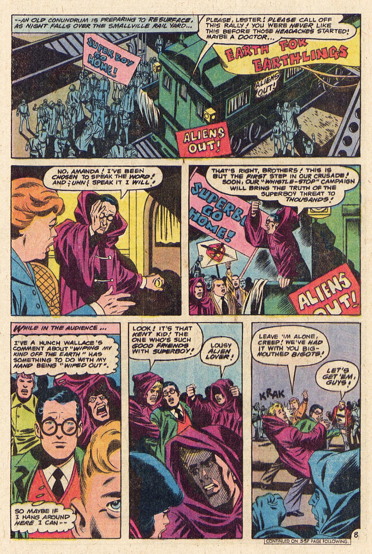 Read online Adventure Comics (1938) comic -  Issue #457 - 9