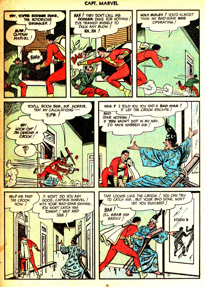 Captain Marvel Adventures issue 93 - Page 28