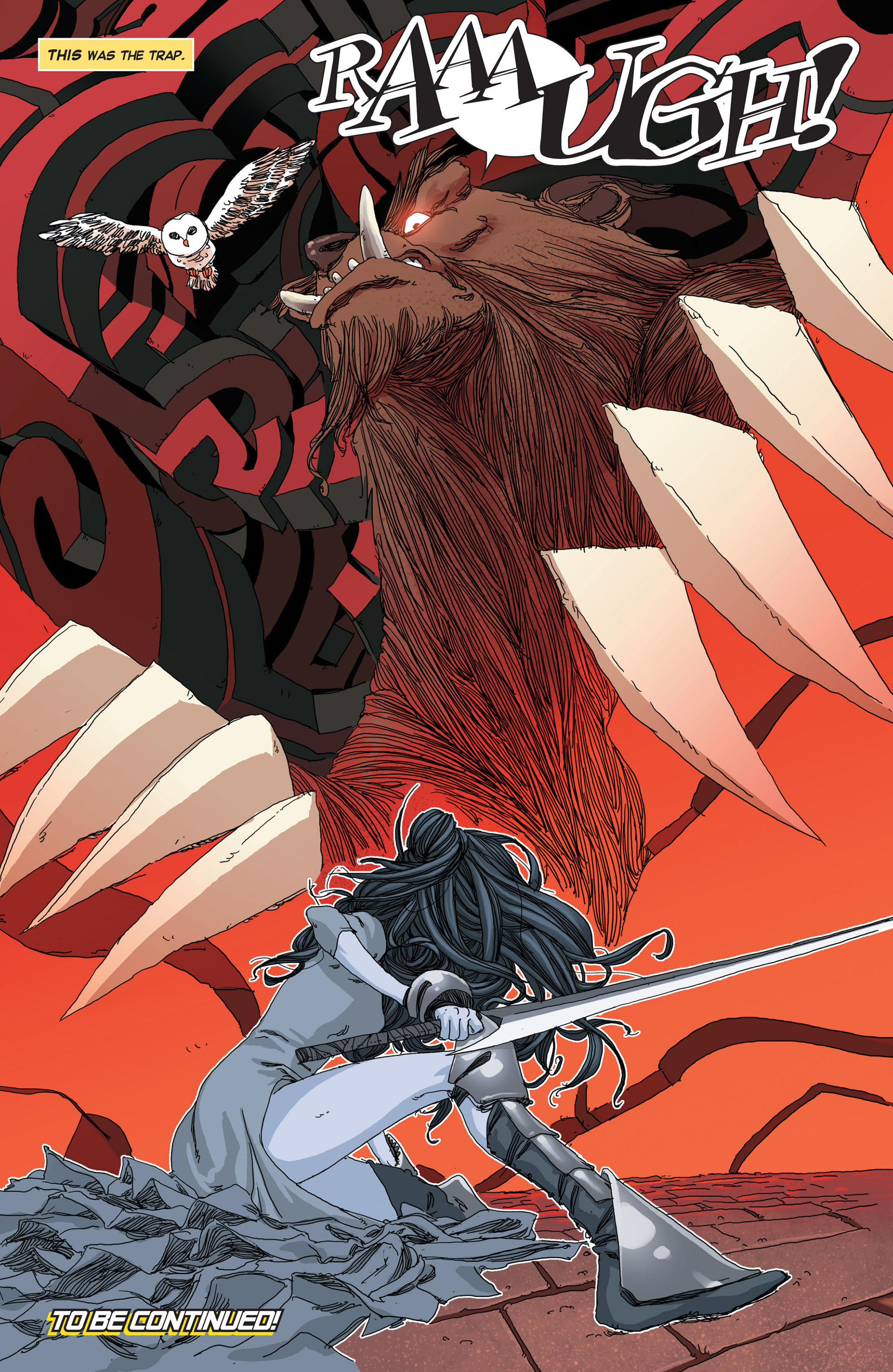 Read online Uncanny X-Force (2013) comic -  Issue #3 - 21