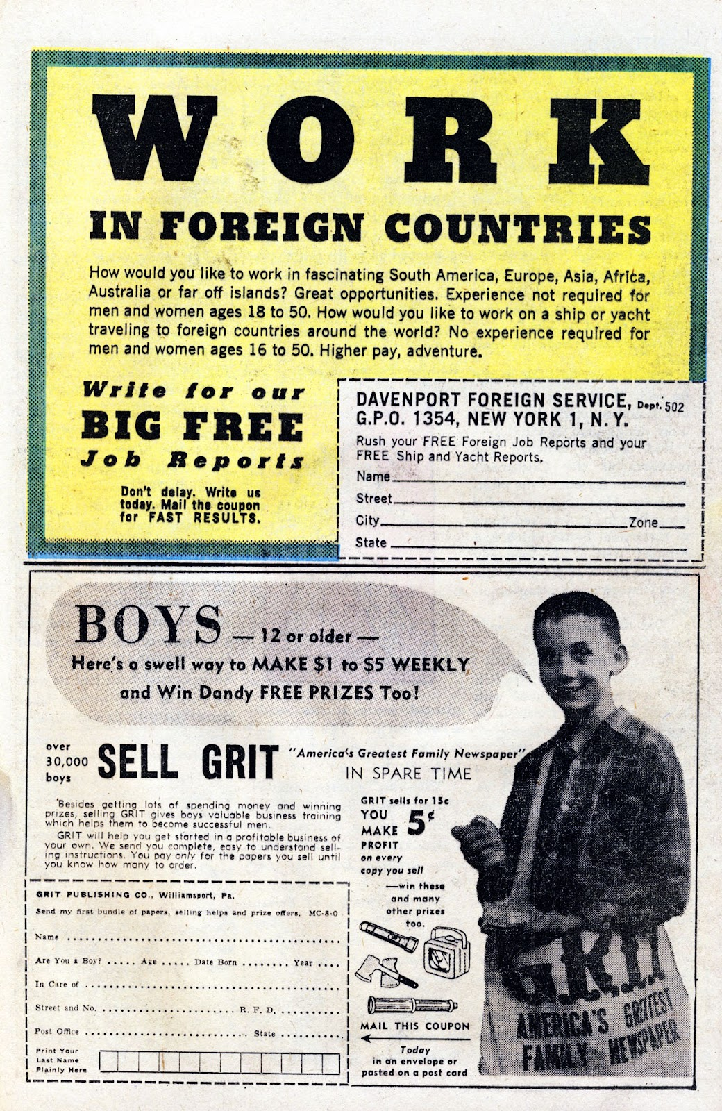 Gunsmoke Western issue 60 - Page 25