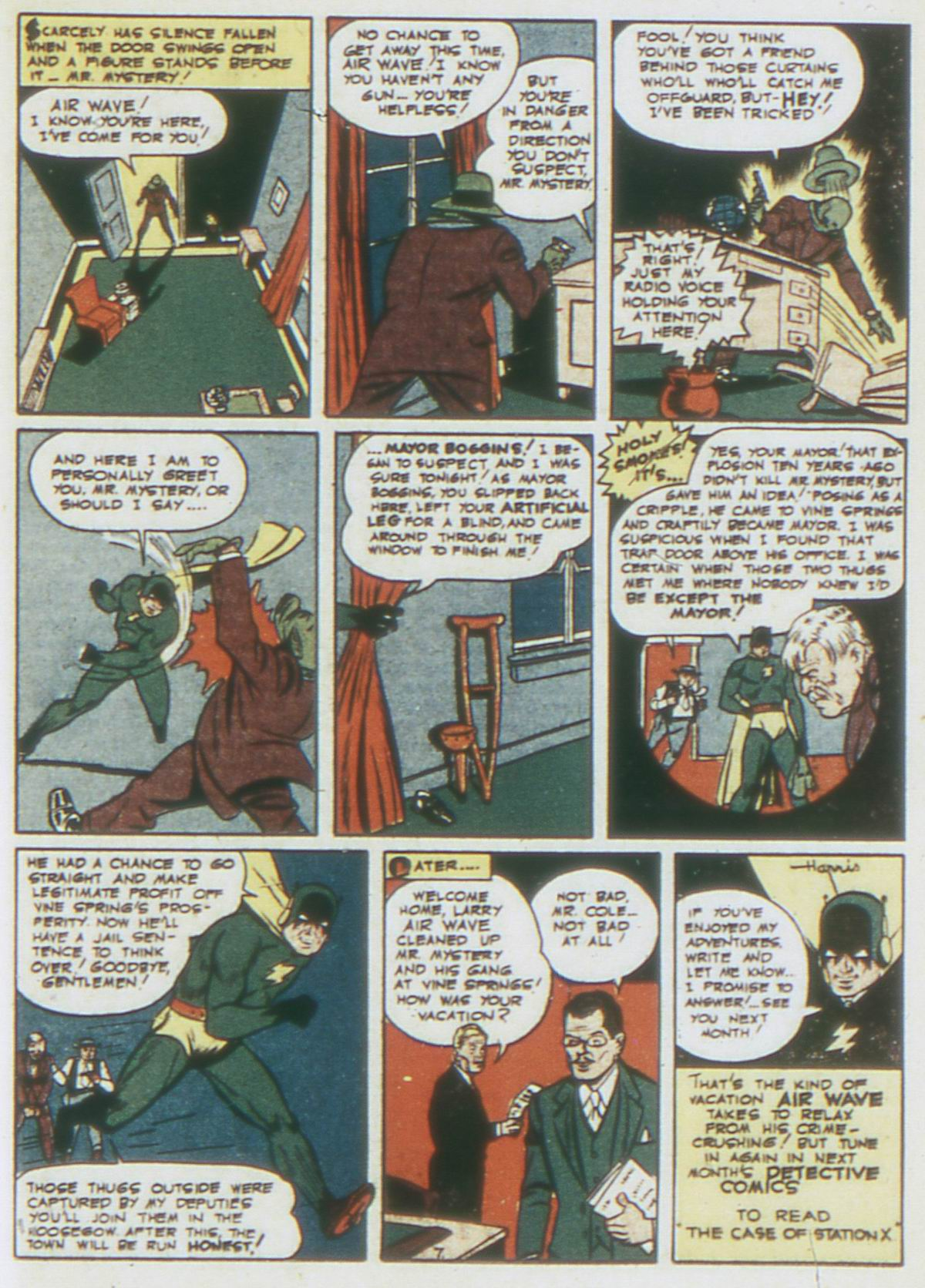 Detective Comics (1937) 62 Page 48