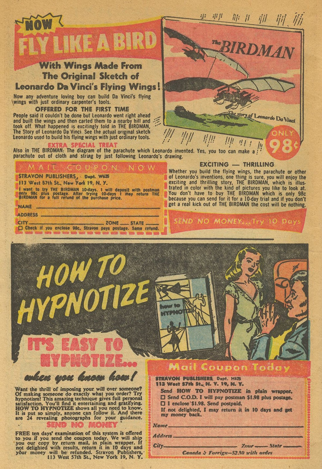 Read online This Magazine Is Haunted comic -  Issue #18 - 34