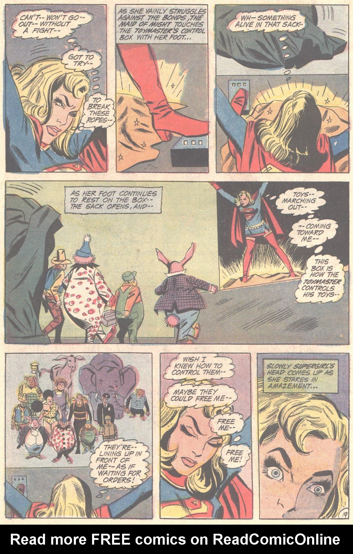 Read online Adventure Comics (1938) comic -  Issue #400 - 28