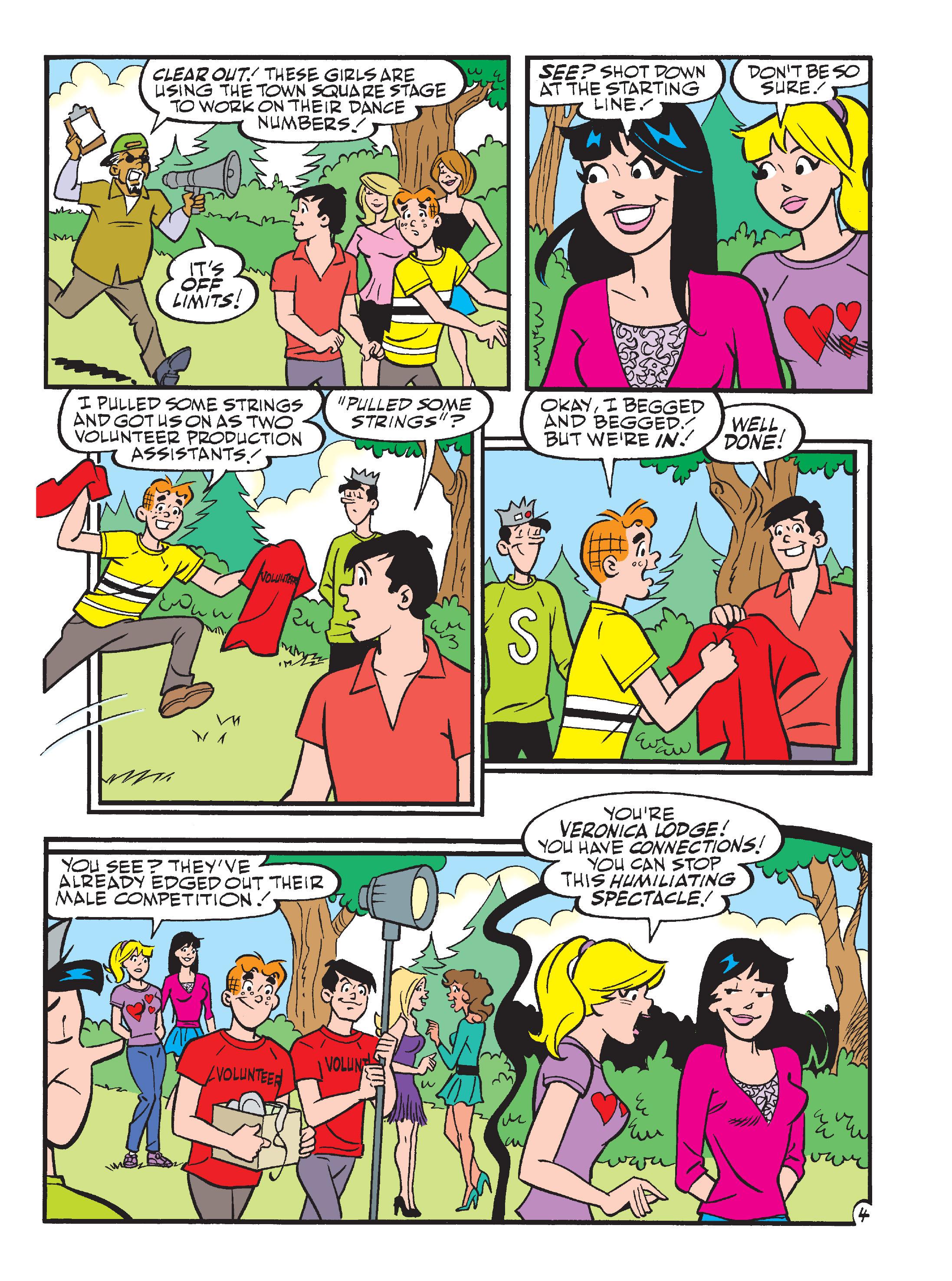 Read online Archie Giant Comics Collection comic -  Issue #Archie Giant Comics Collection TPB (Part 1) - 69