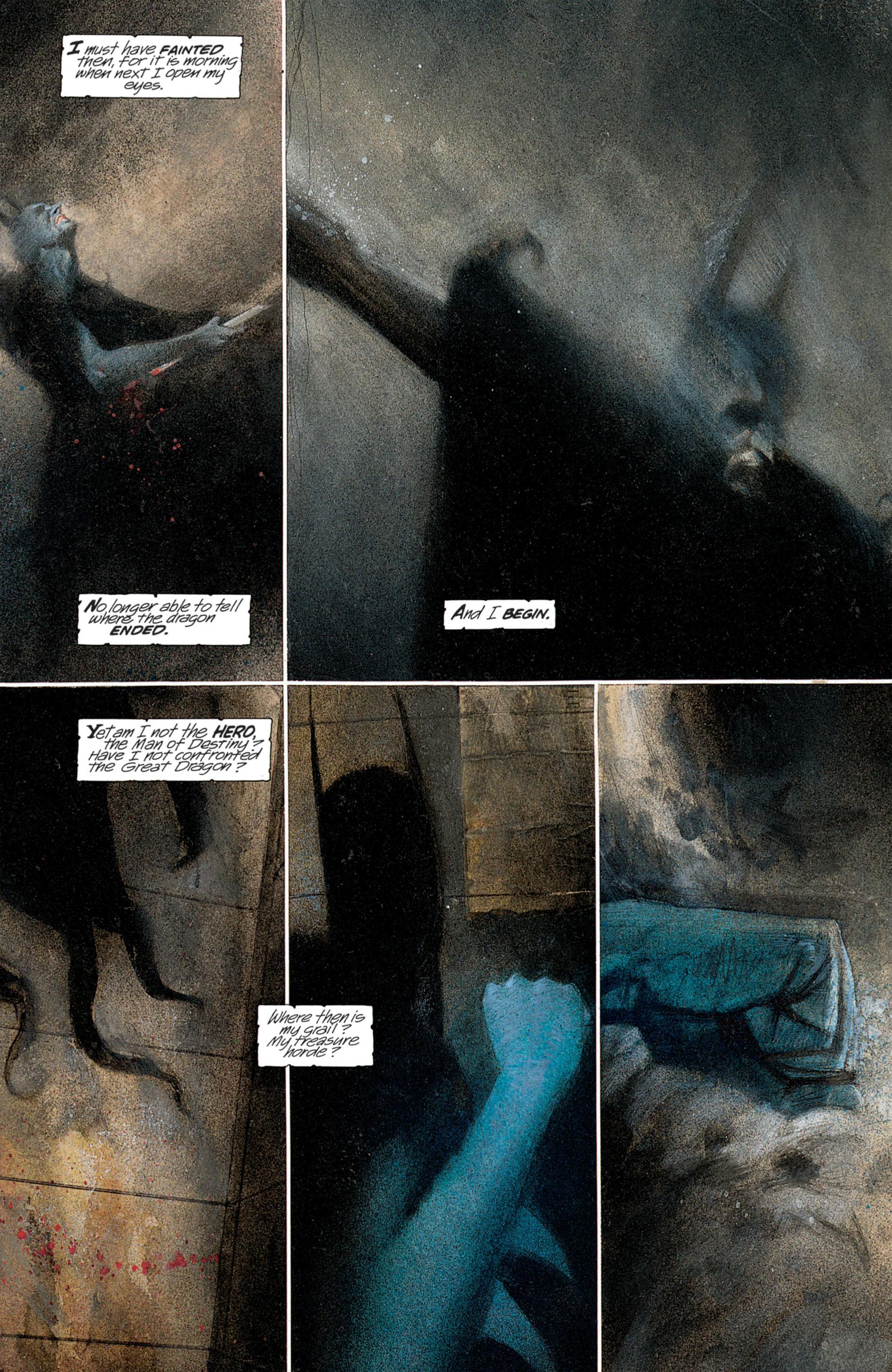 Read online Arkham Asylum comic -  Issue #Arkham Asylum Full - 85