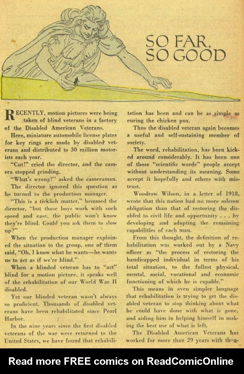 Read online Adventure Comics (1938) comic -  Issue #162 - 35