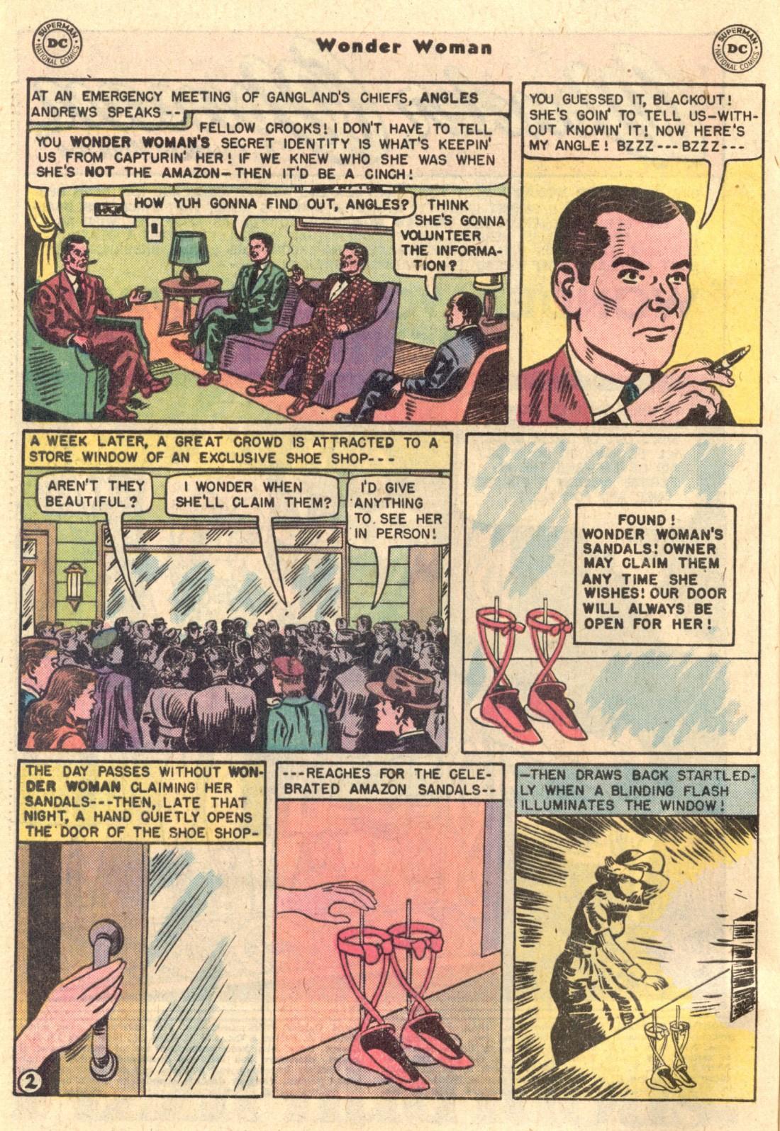 Read online Wonder Woman (1942) comic -  Issue #62 - 3