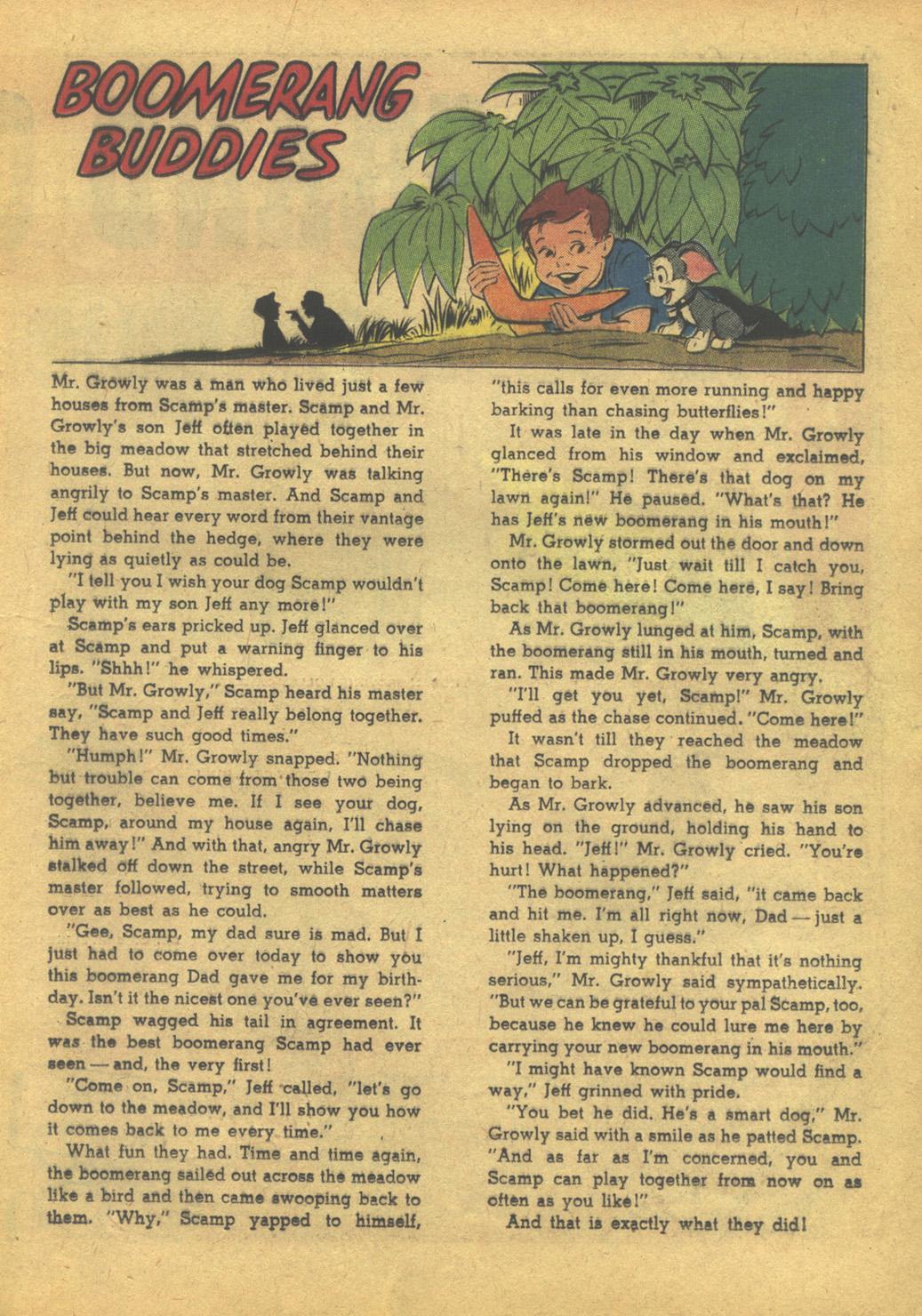 Walt Disneys Chip N Dale issue 26 - Page 17