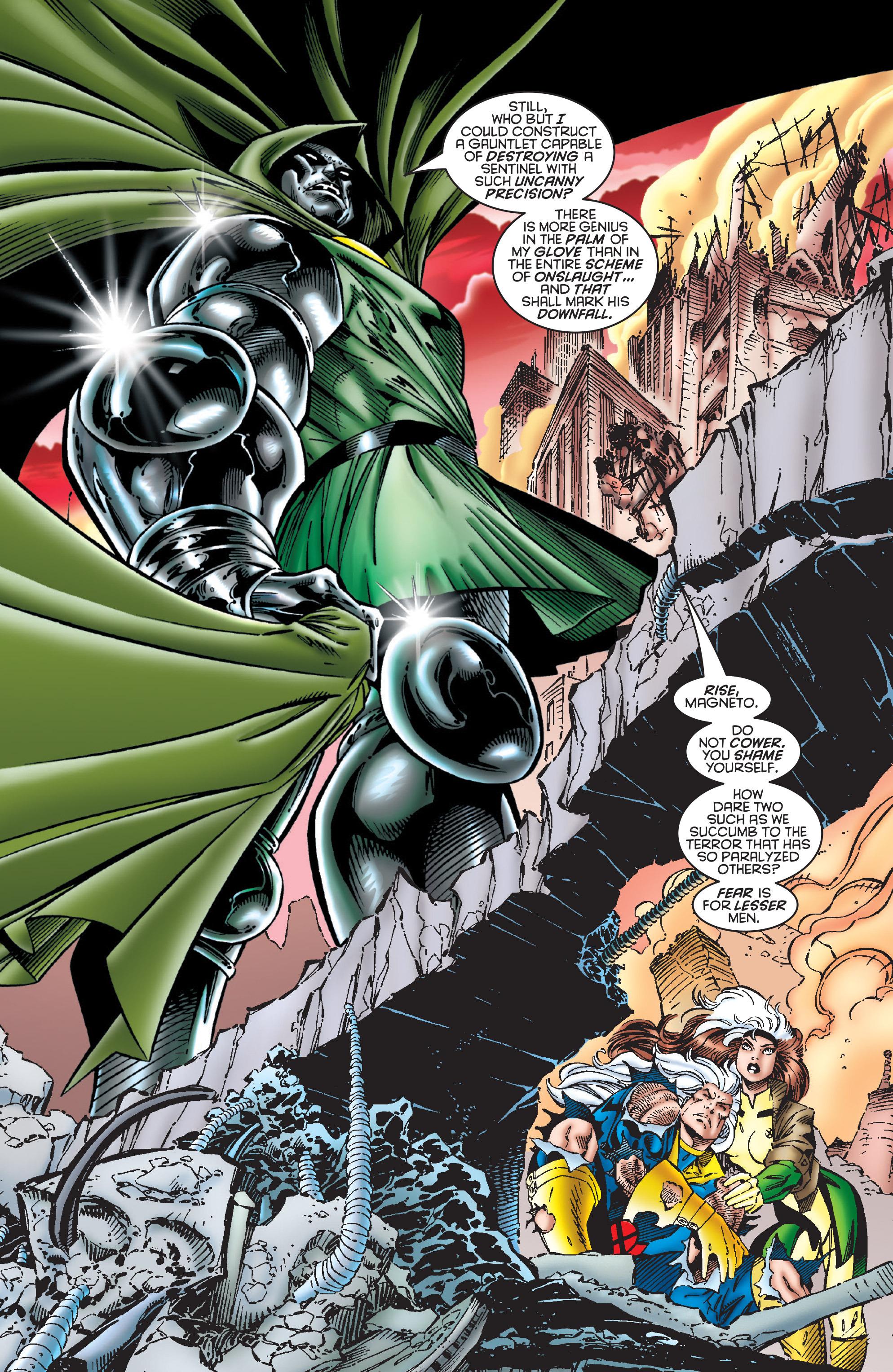 X-Men (1991) 56 Page 7