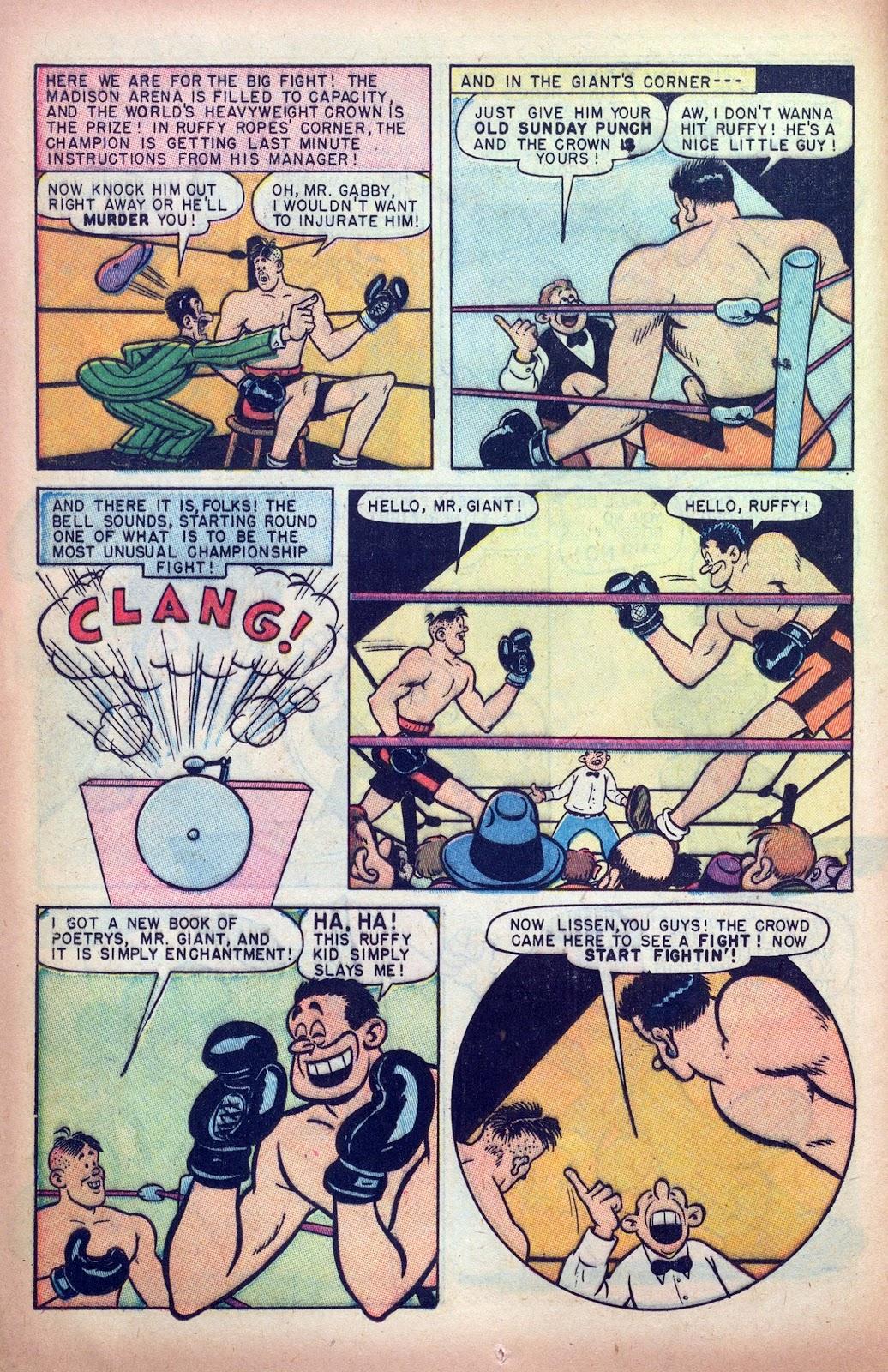 Read online Joker Comics comic -  Issue #27 - 16