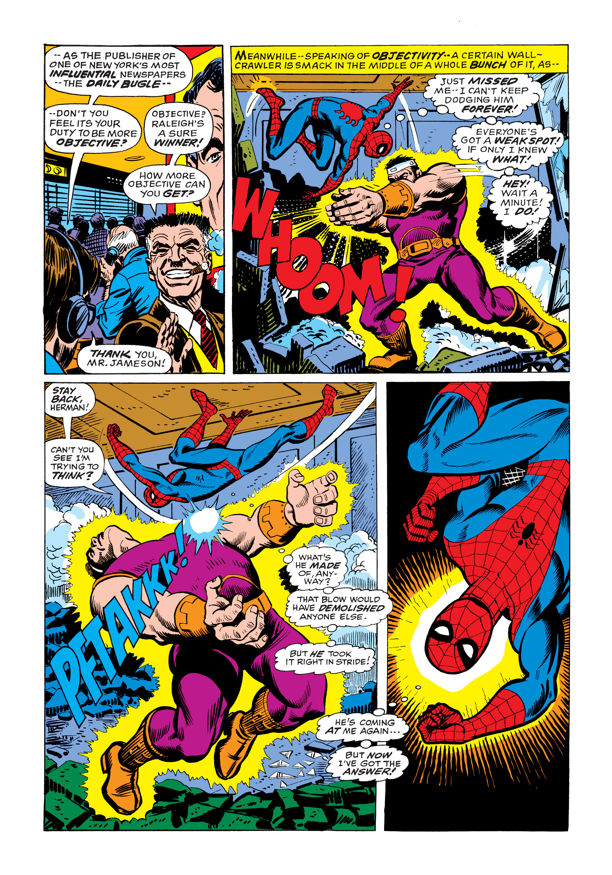 The Amazing Spider-Man (1963) 118 Page 16