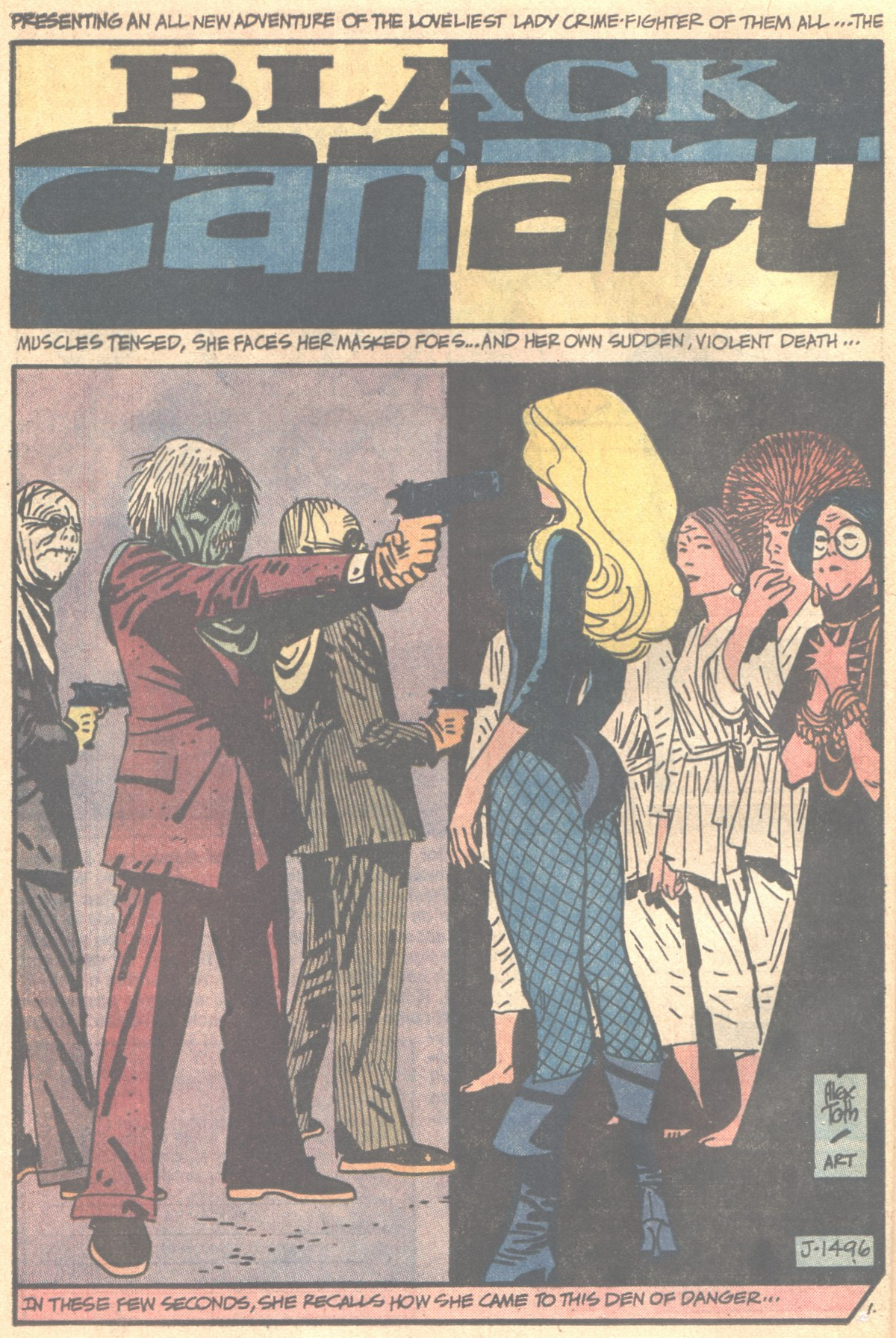 Read online Adventure Comics (1938) comic -  Issue #418 - 34