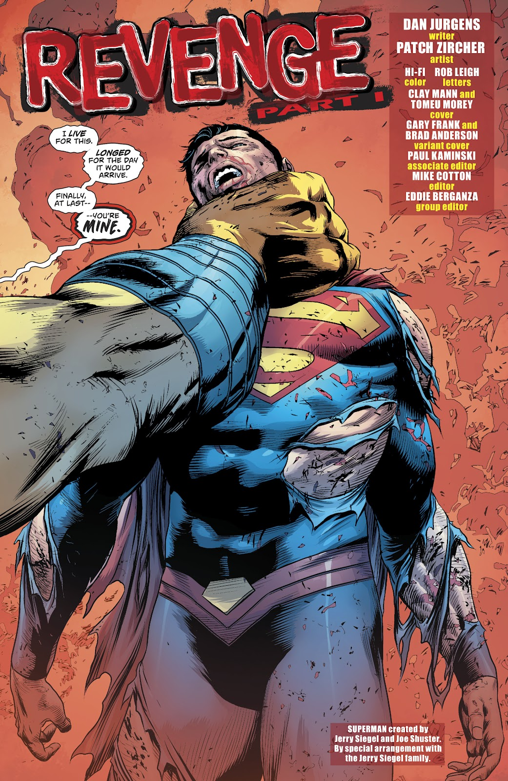 Read online Action Comics (2016) comic -  Issue #979 - 4