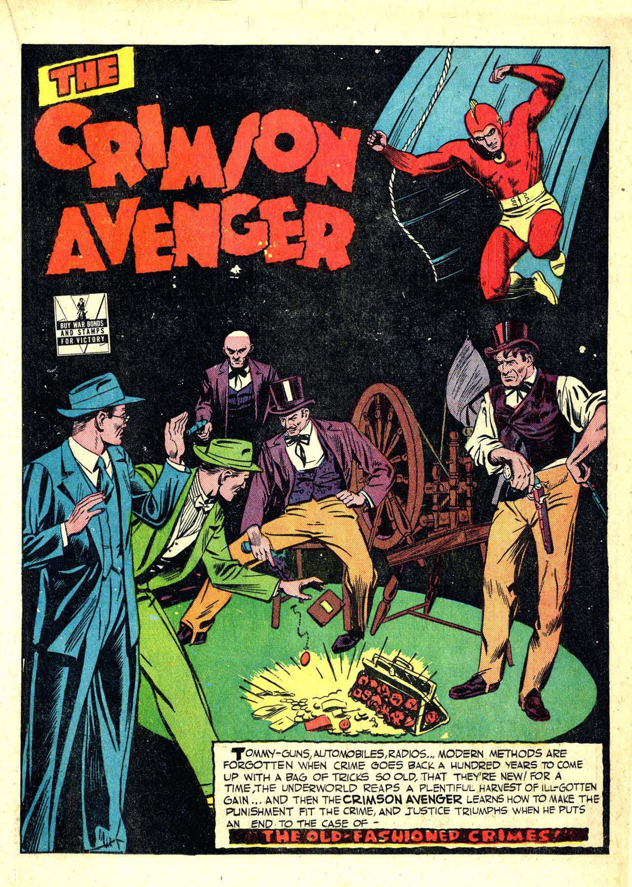 Detective Comics (1937) 73 Page 30