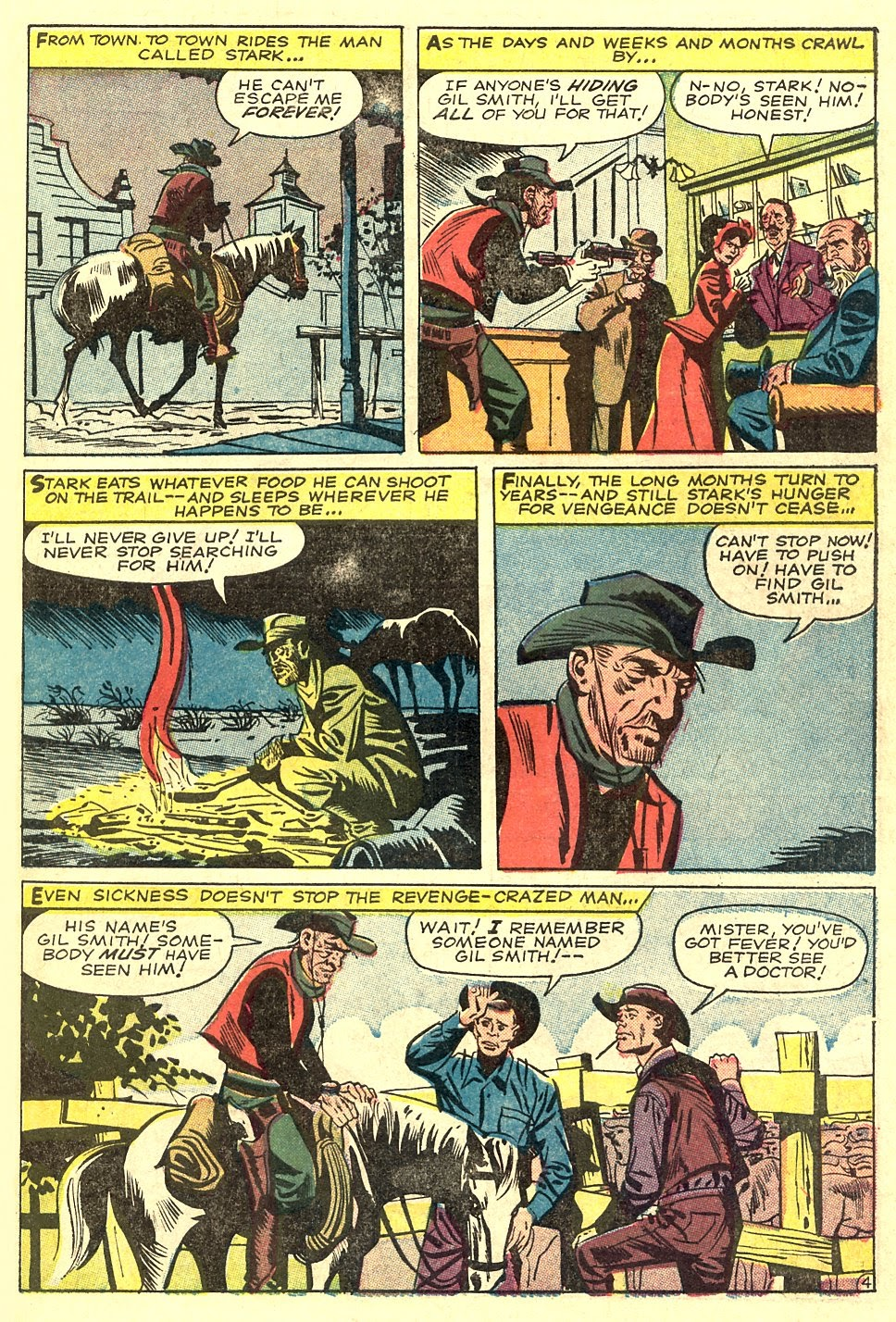 Kid Colt Outlaw issue 116 - Page 31
