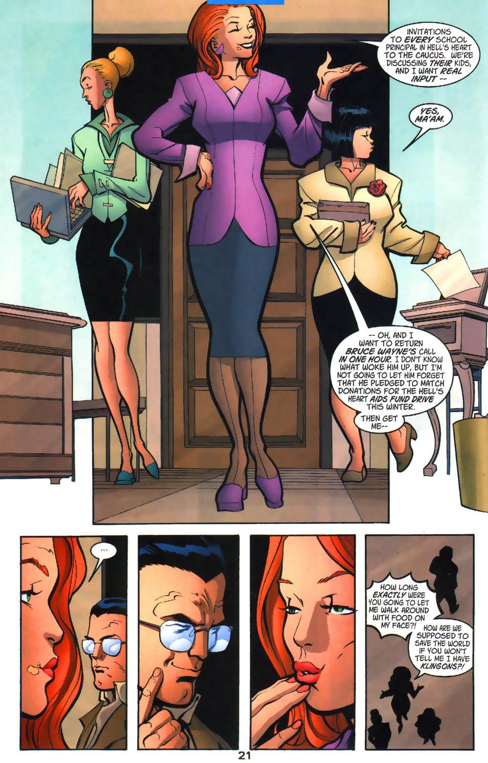 Action Comics (1938) 798 Page 21