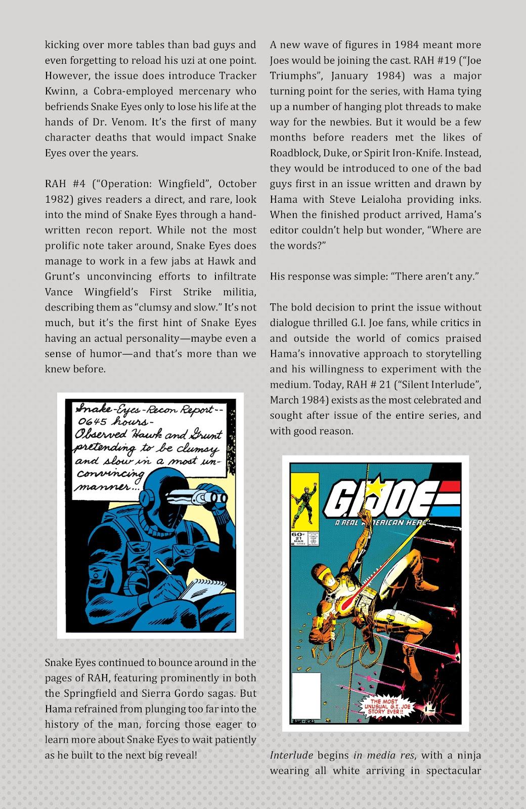 Read online G.I. Joe: Sierra Muerte comic -  Issue #2 - 28