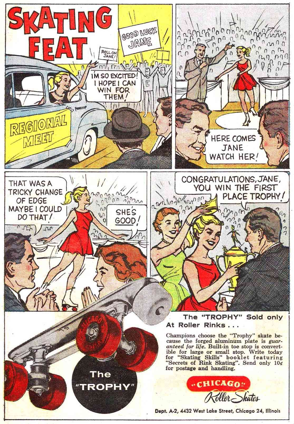 Read online Archie (1960) comic -  Issue #117 - 9
