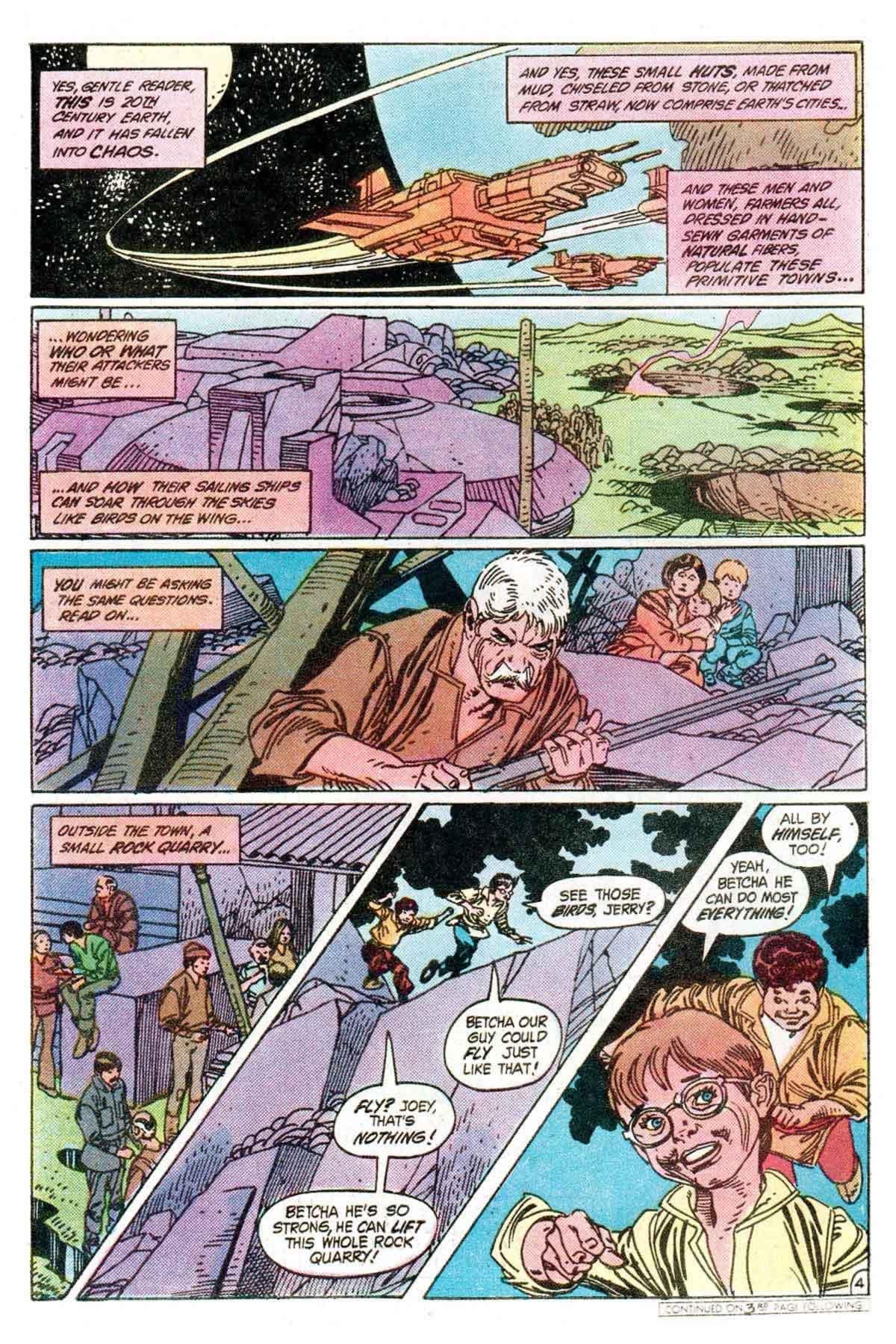 Action Comics (1938) 554 Page 4