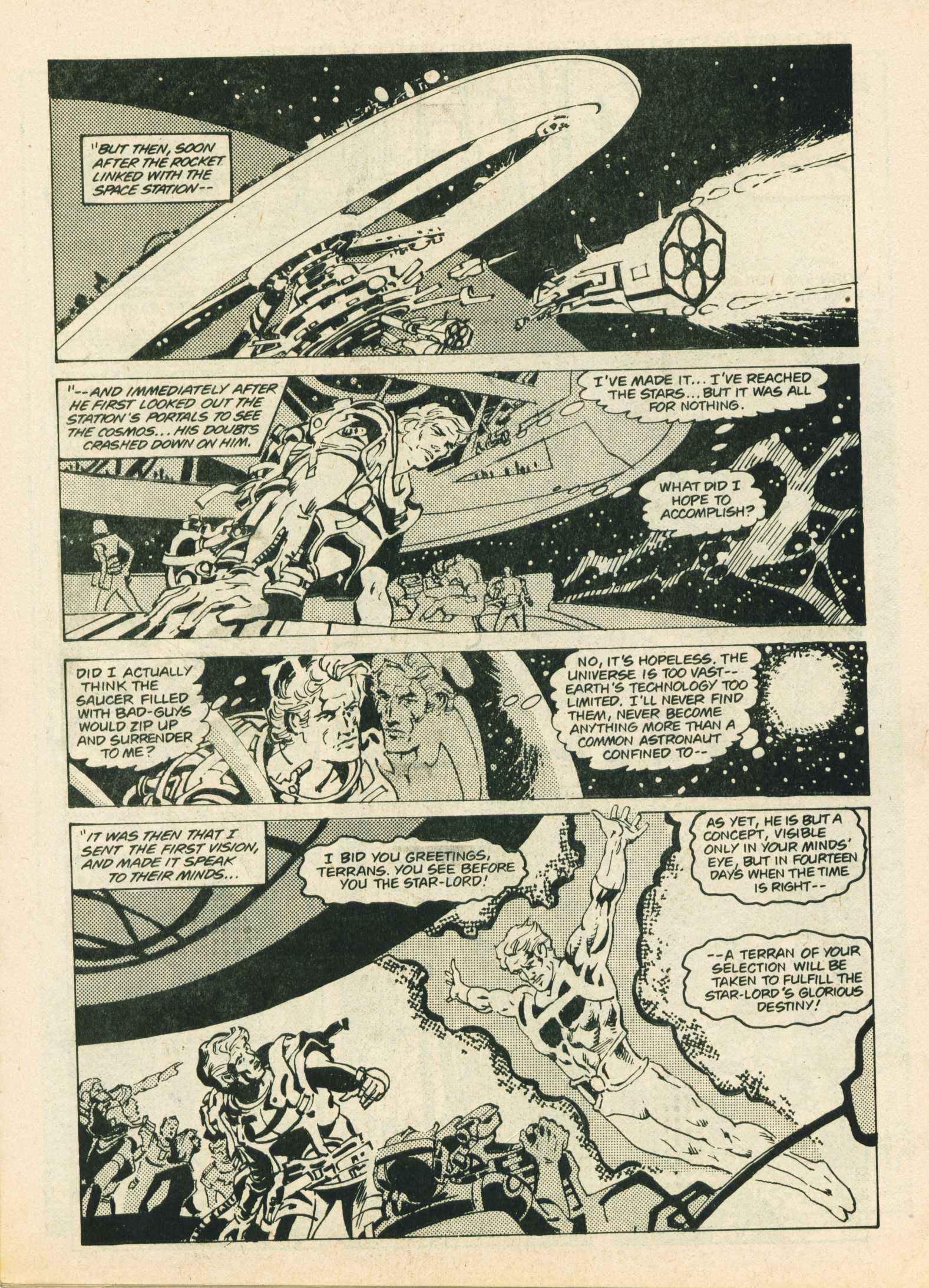 Read online Future Tense comic -  Issue #2 - 28